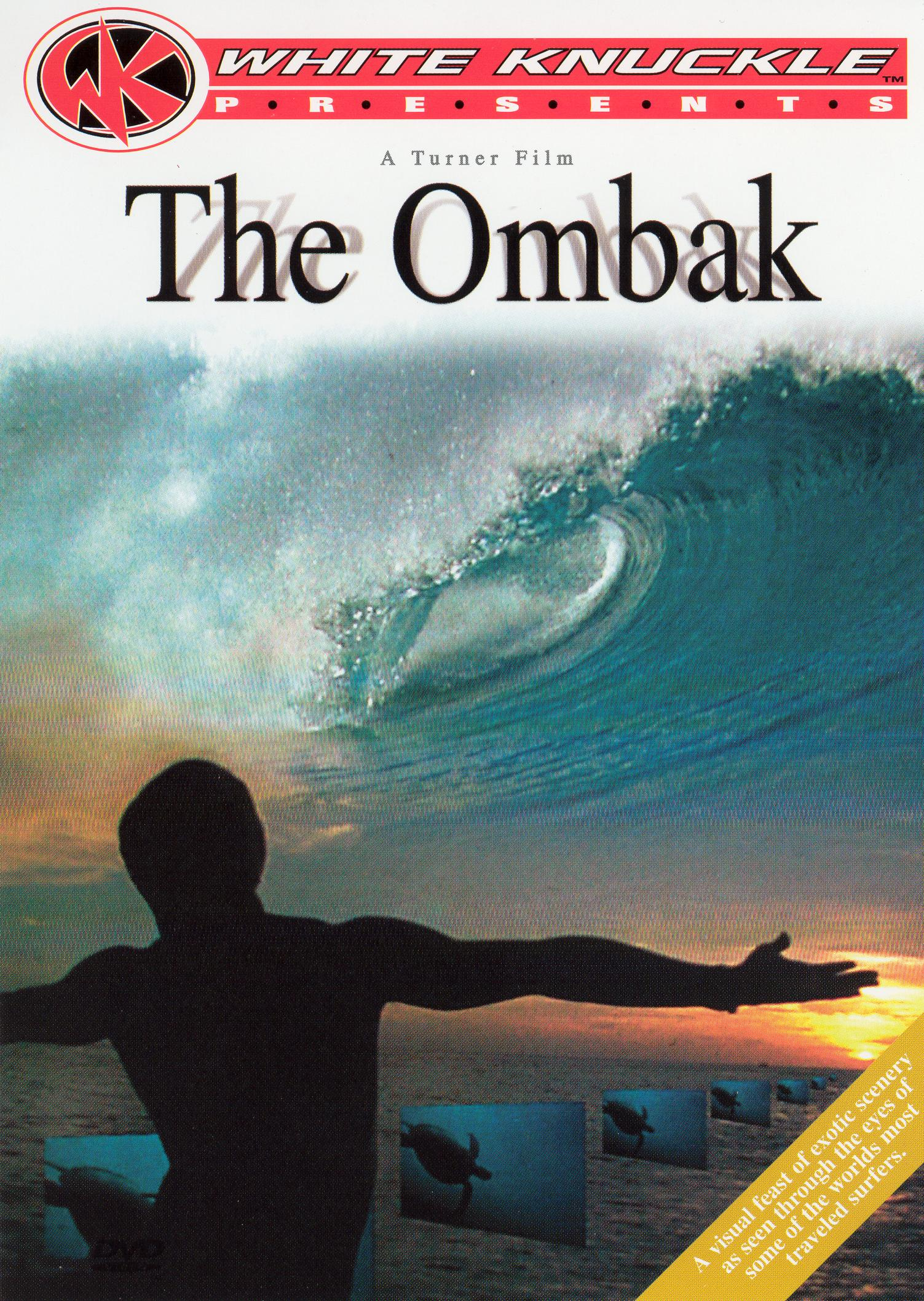 White Knuckle Extreme: The Ombak