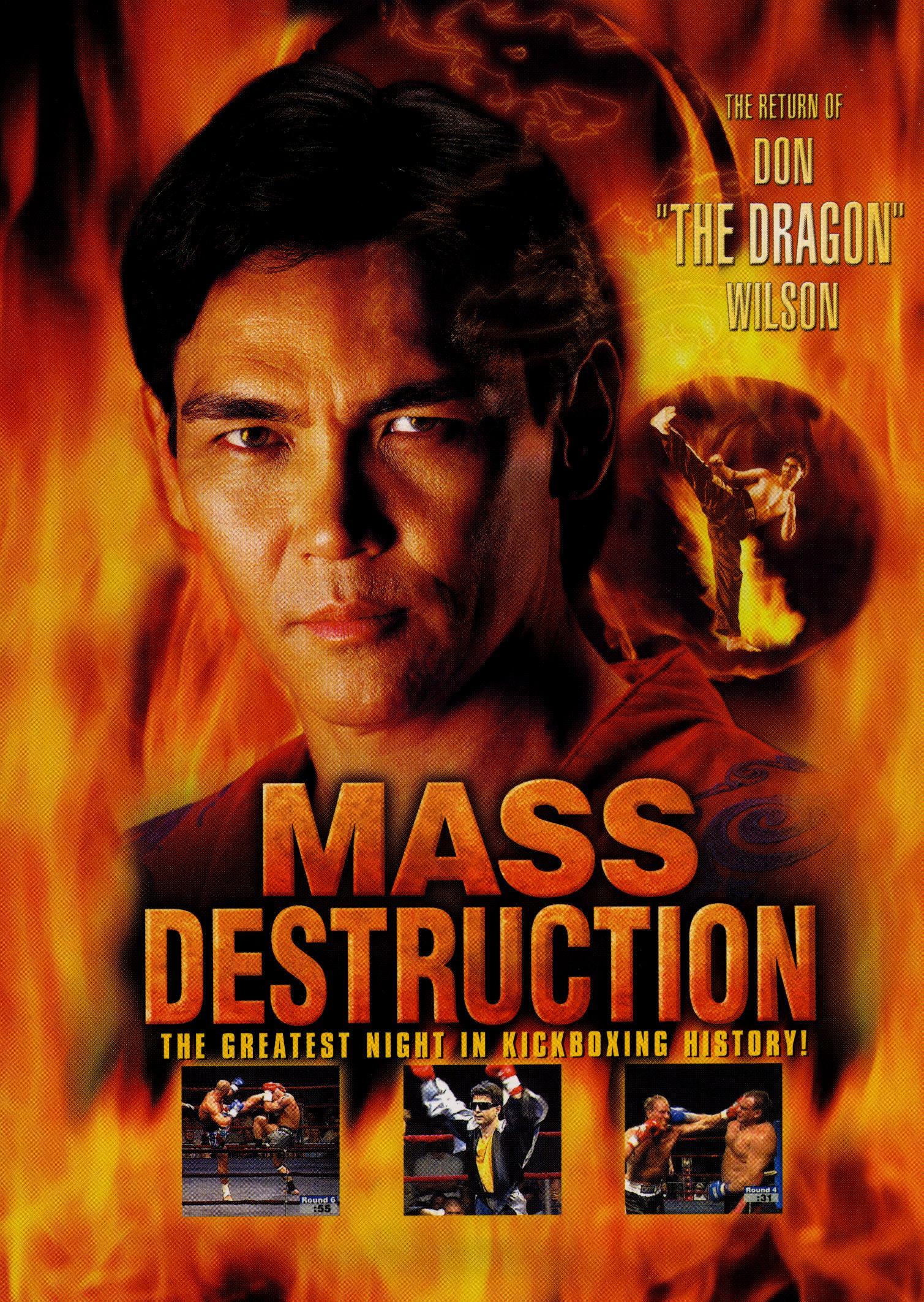 Mass Destruction: The Return of Don