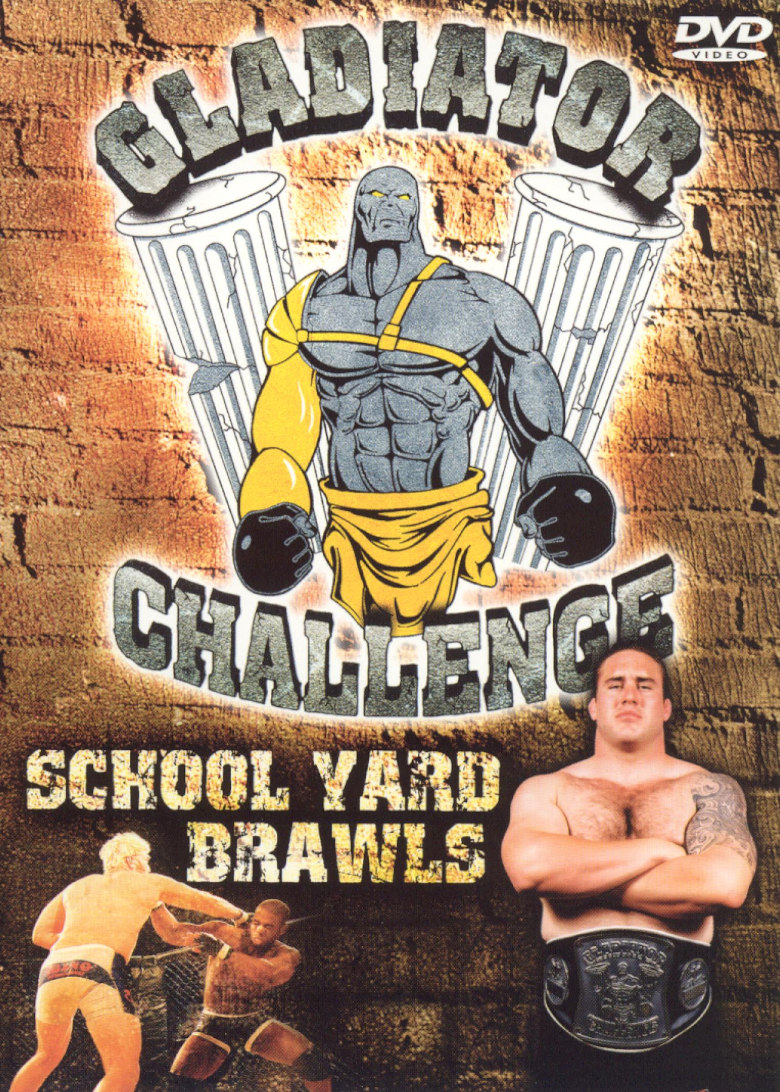 Gladiator Challenge: School Yard Brawls