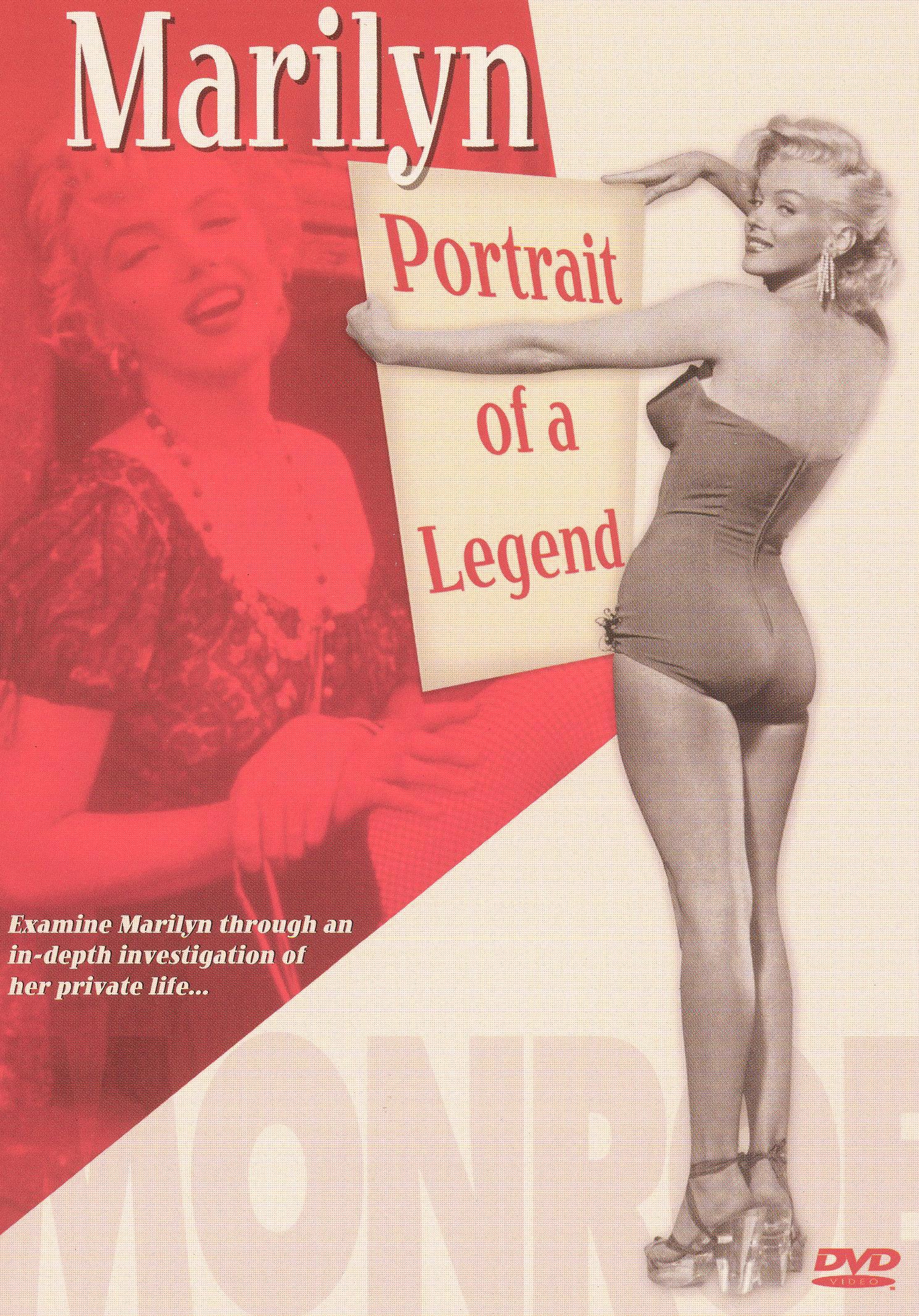 Marilyn: Portrait of a Legend