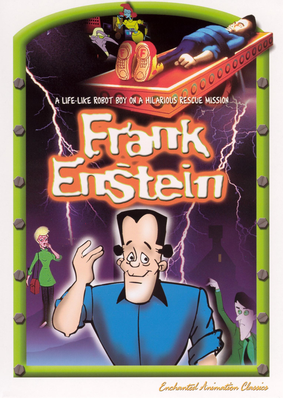 Timeless Tales: Frank Enstein