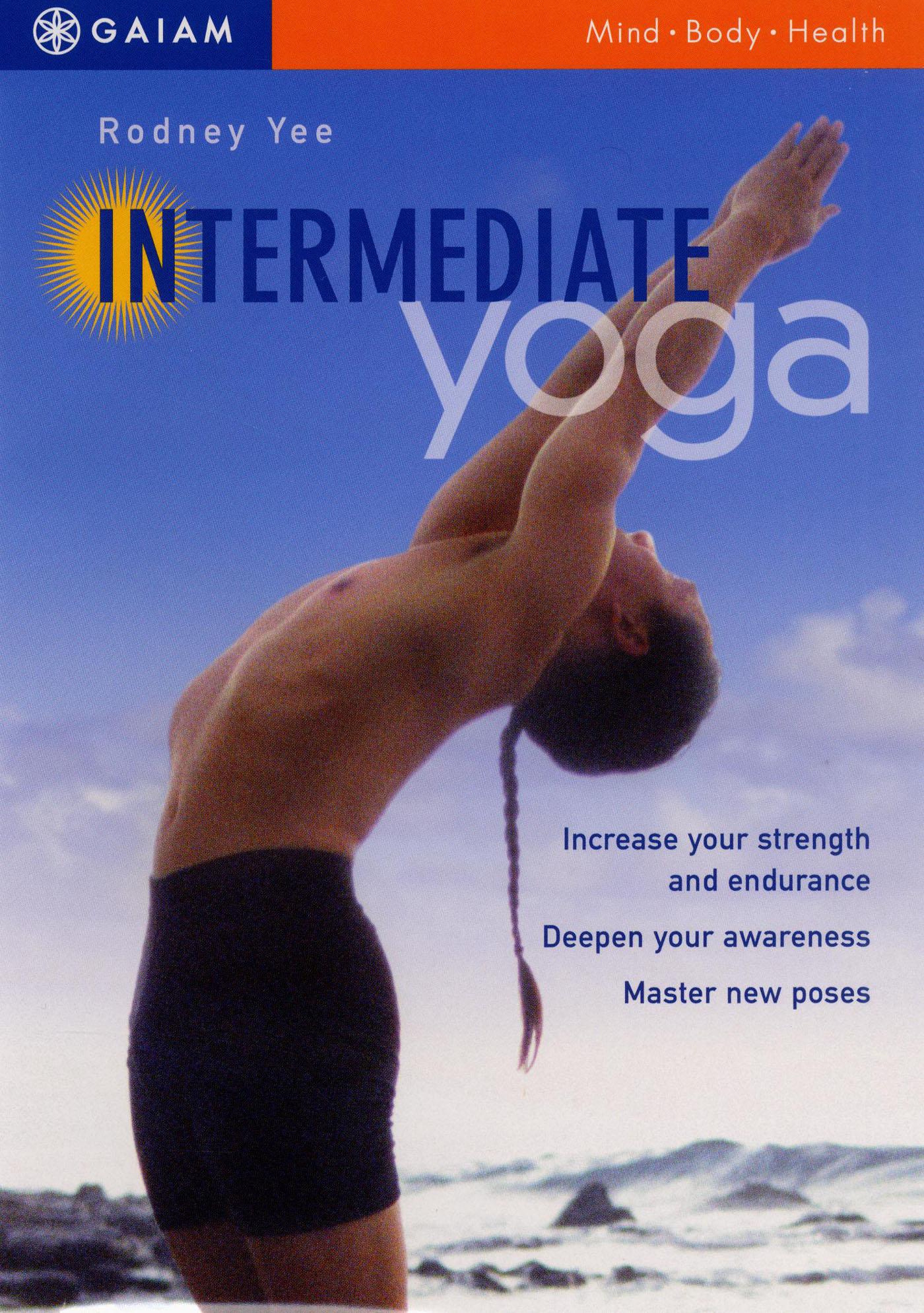 Yoga Journal's Yoga for Beginners II