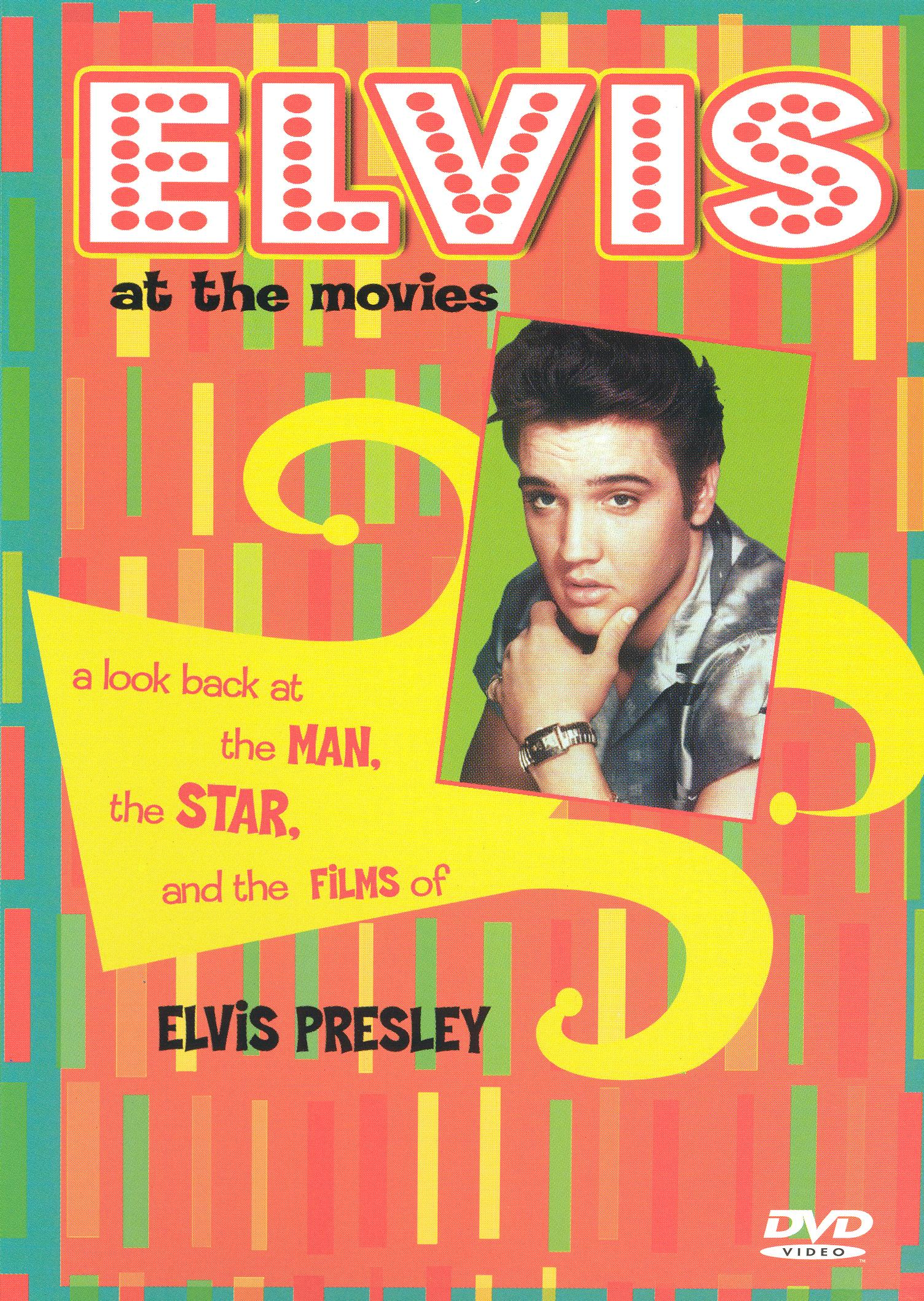 Elvis at the Movies