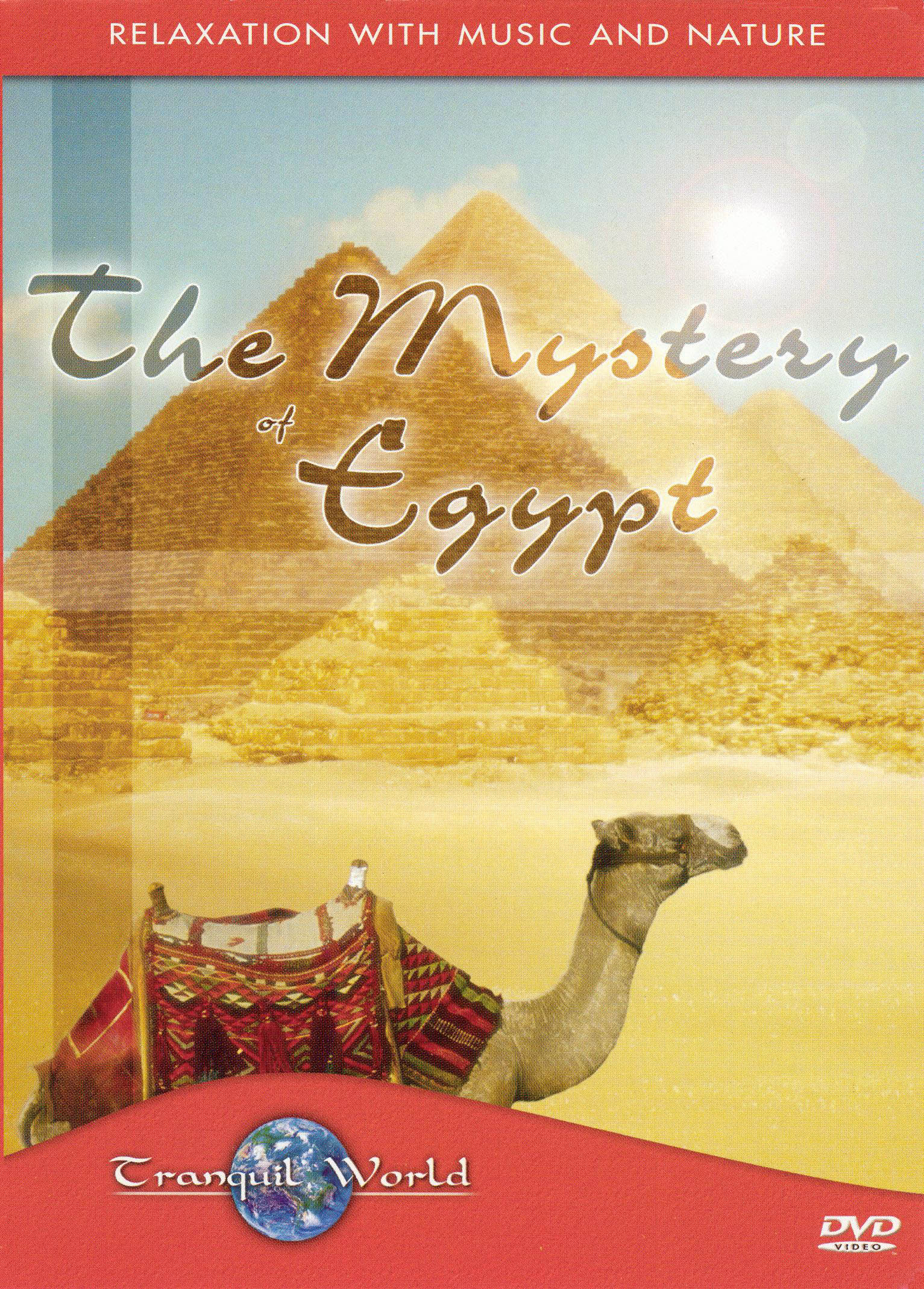 The Mystery of Egypt