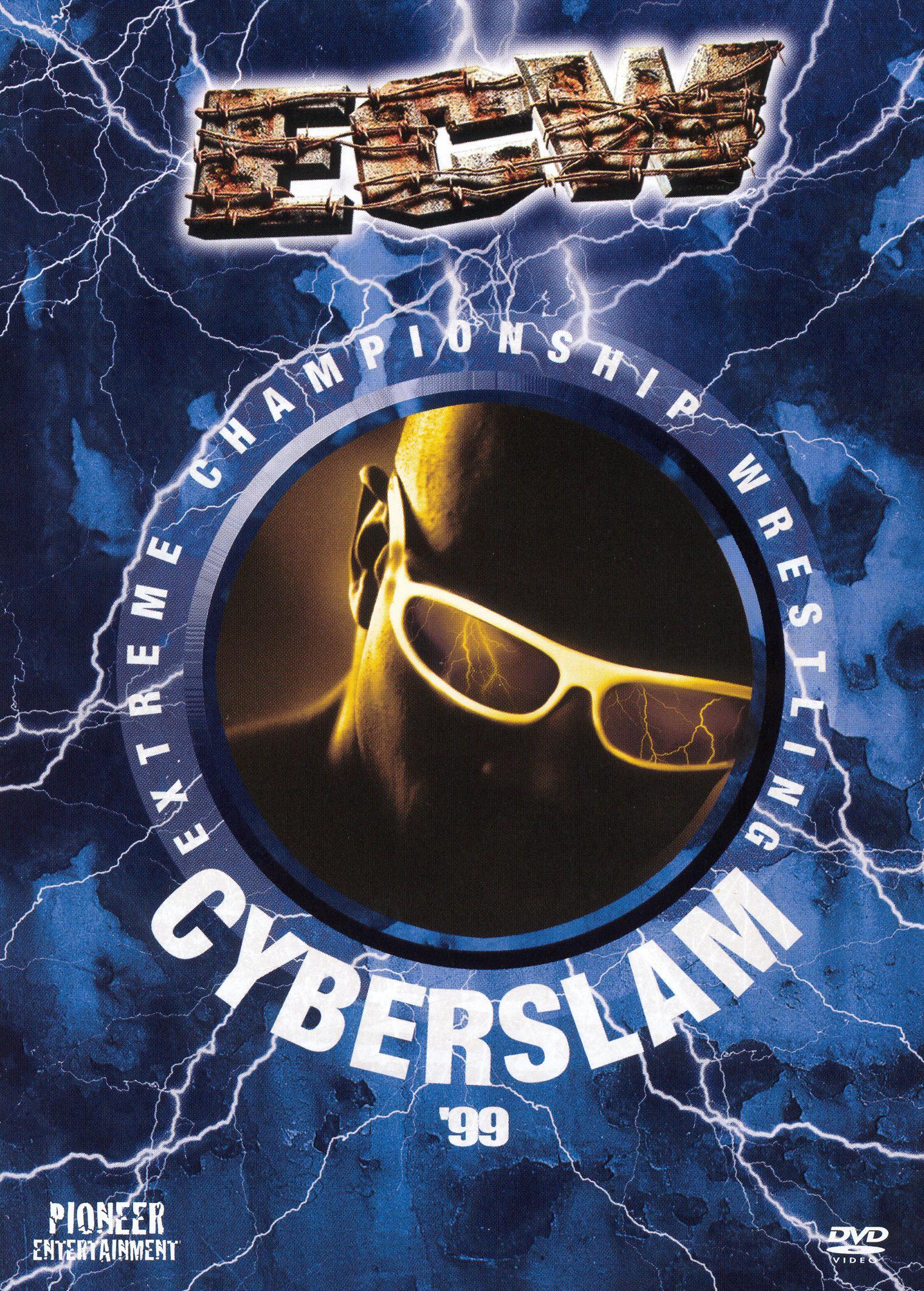 ECW: Cyberslam '99