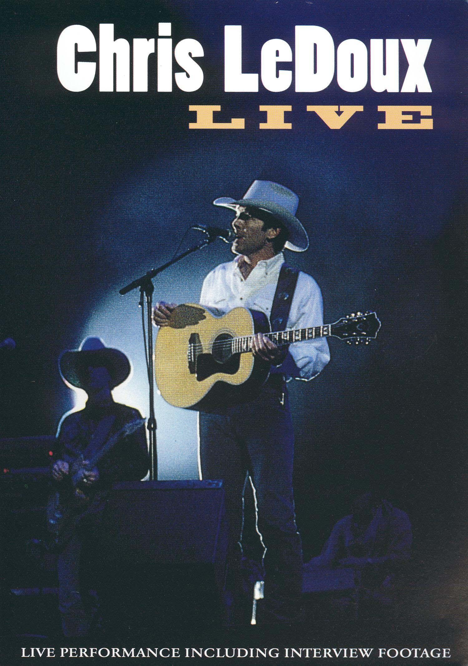 Chris LeDoux: Live at Bally's Las Vegas