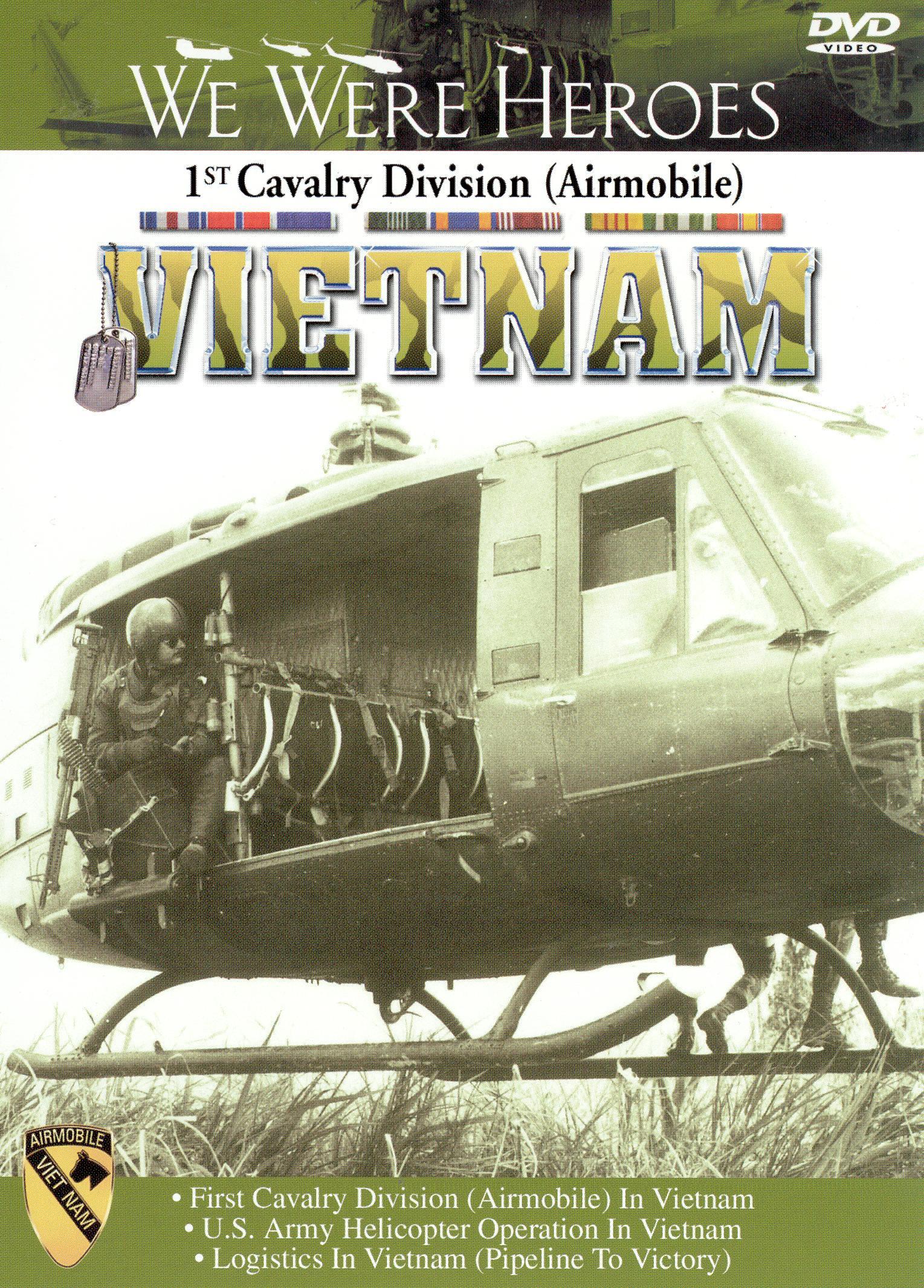 Vietnam: We Were Heroes, Vol. 3