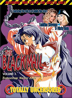 The Blackmail II, Vol. 1