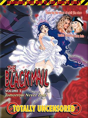 The Blackmail II, Vol. 3