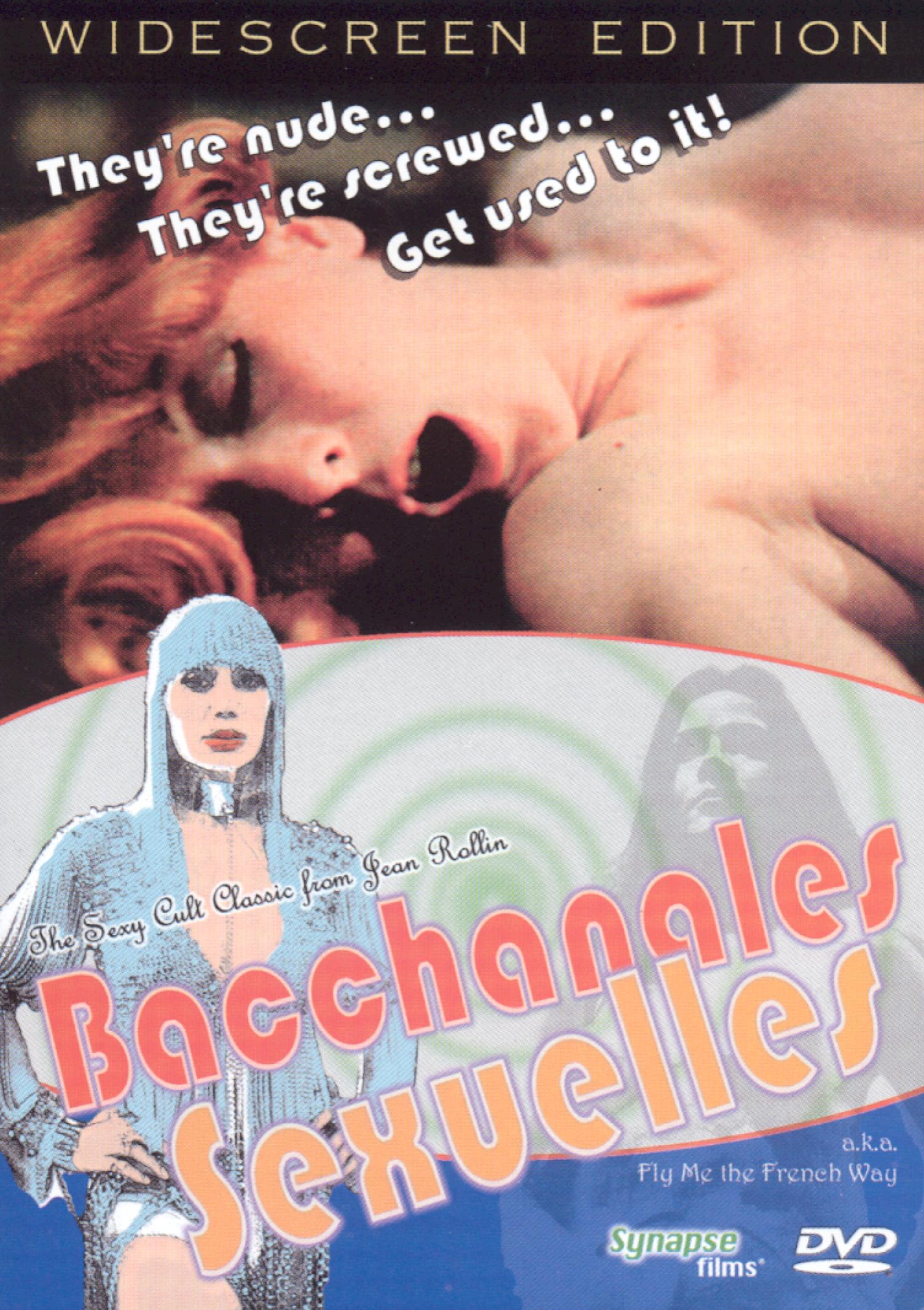 Смотреть онлайн сексуальная вакханалия bacchanales sexuelles 1 фотография