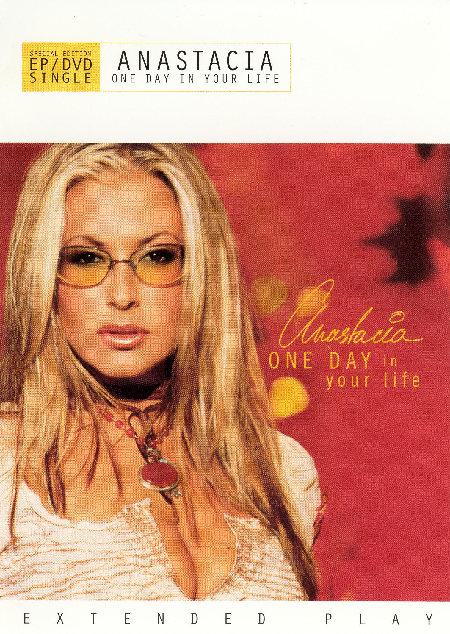 Anastacia: One Day in Your Life  [DVD Single]