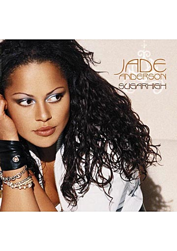 Jade Anderson: Sugarhigh