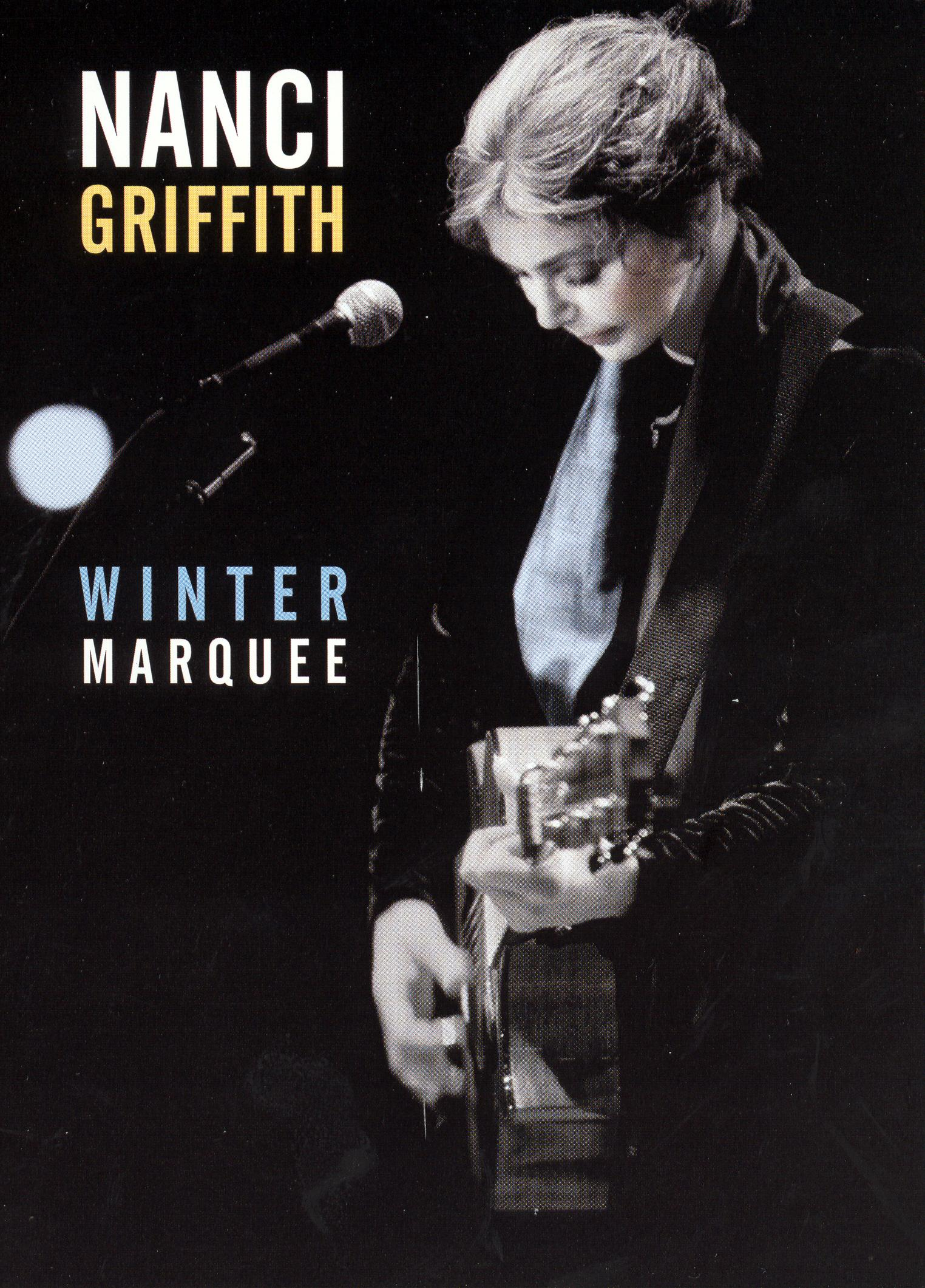Nanci Griffith: Winter Marquee