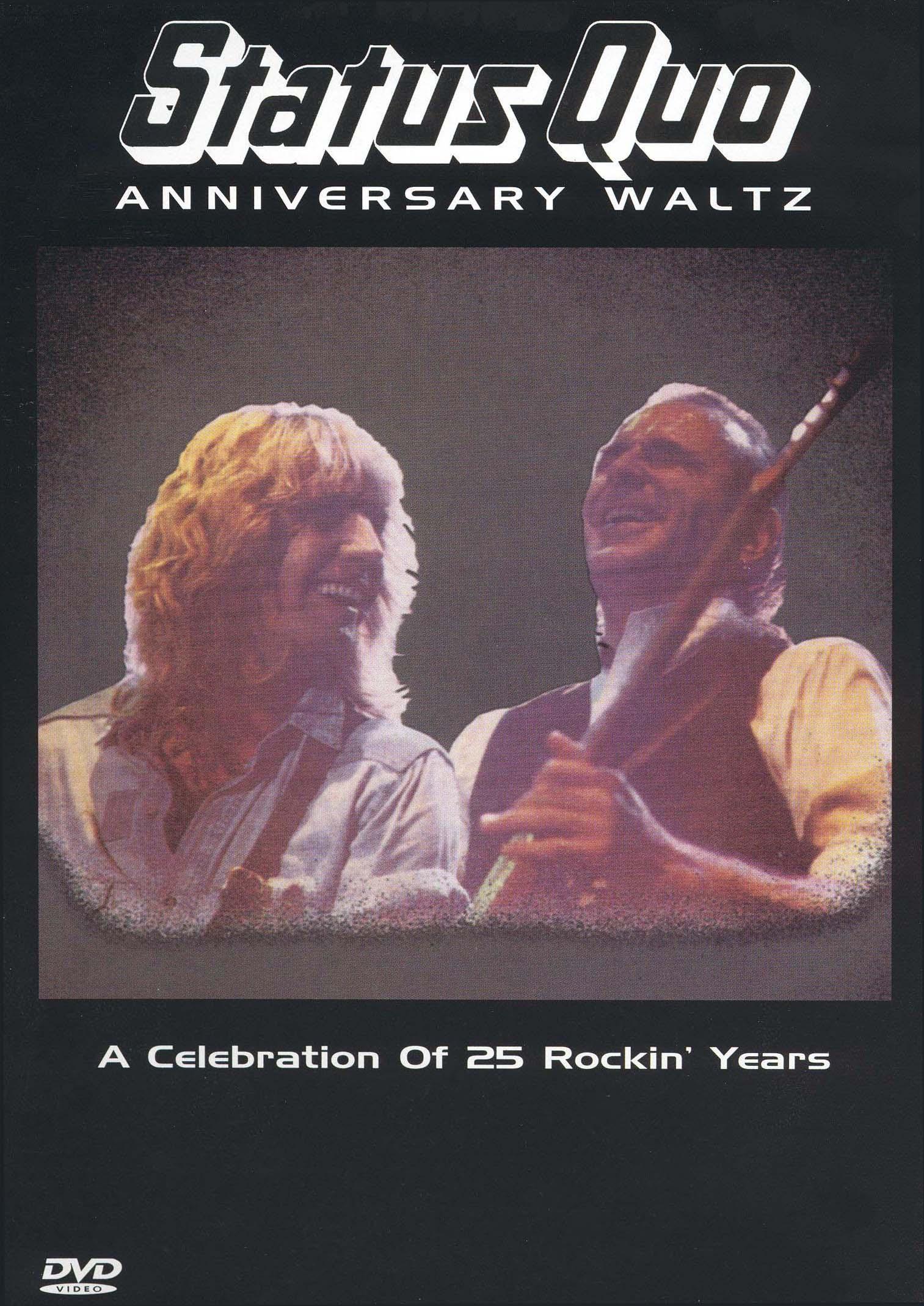 Status Quo: Anniversary Waltz