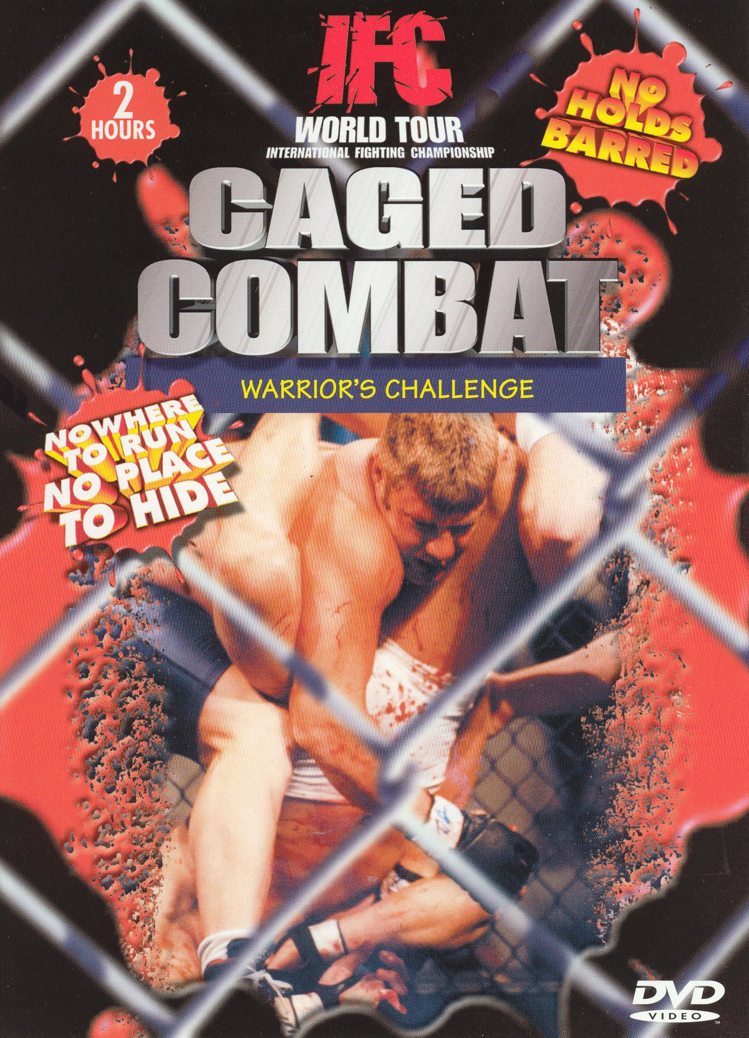 IFC World Tour: Caged Combat - Warrior's Challenge