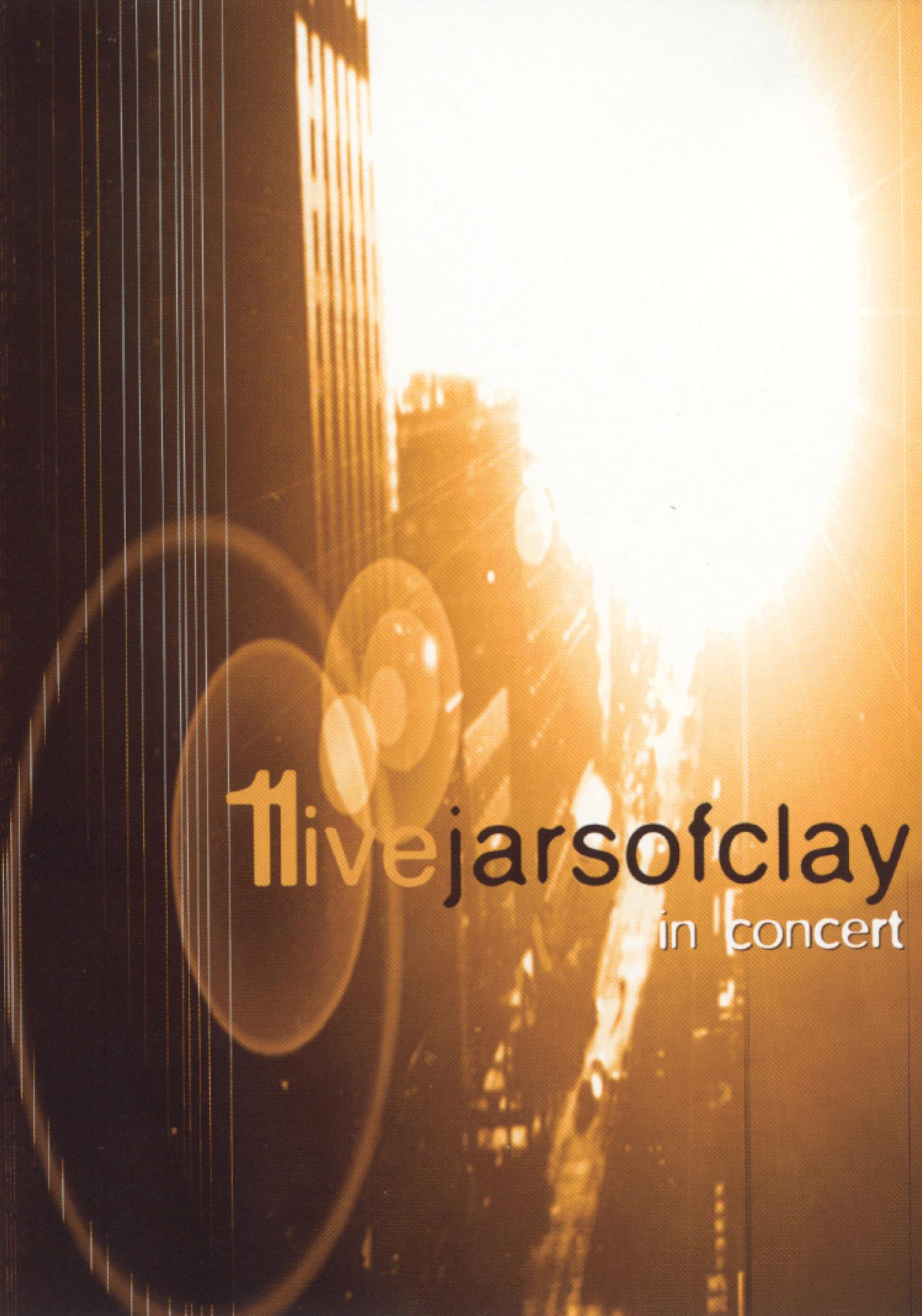 Jars of Clay: 11 Live - Jars of Clay in Concert