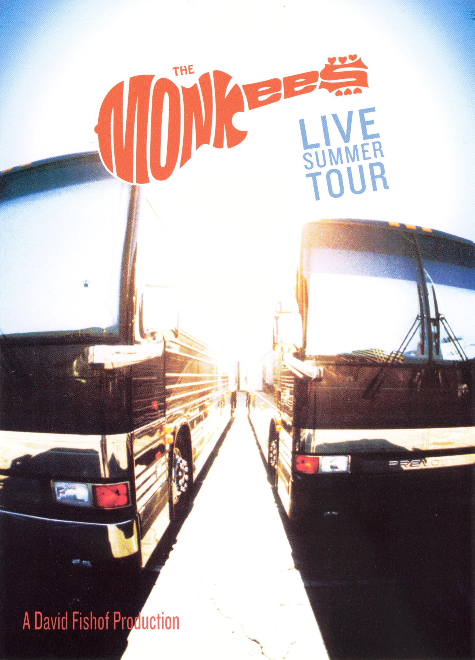 The Monkees: Live Summer Tour