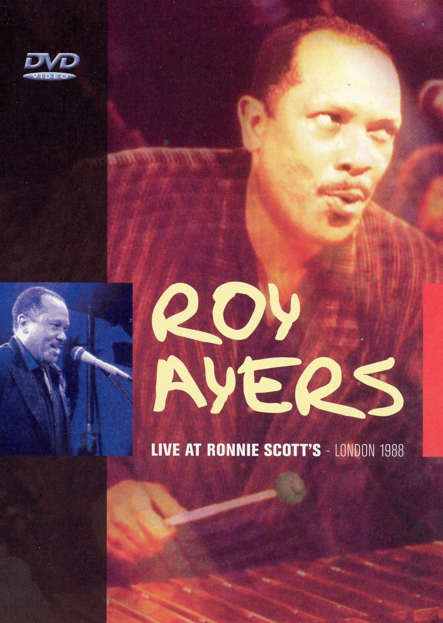 Roy Ayers: Live at Ronnie Scott's