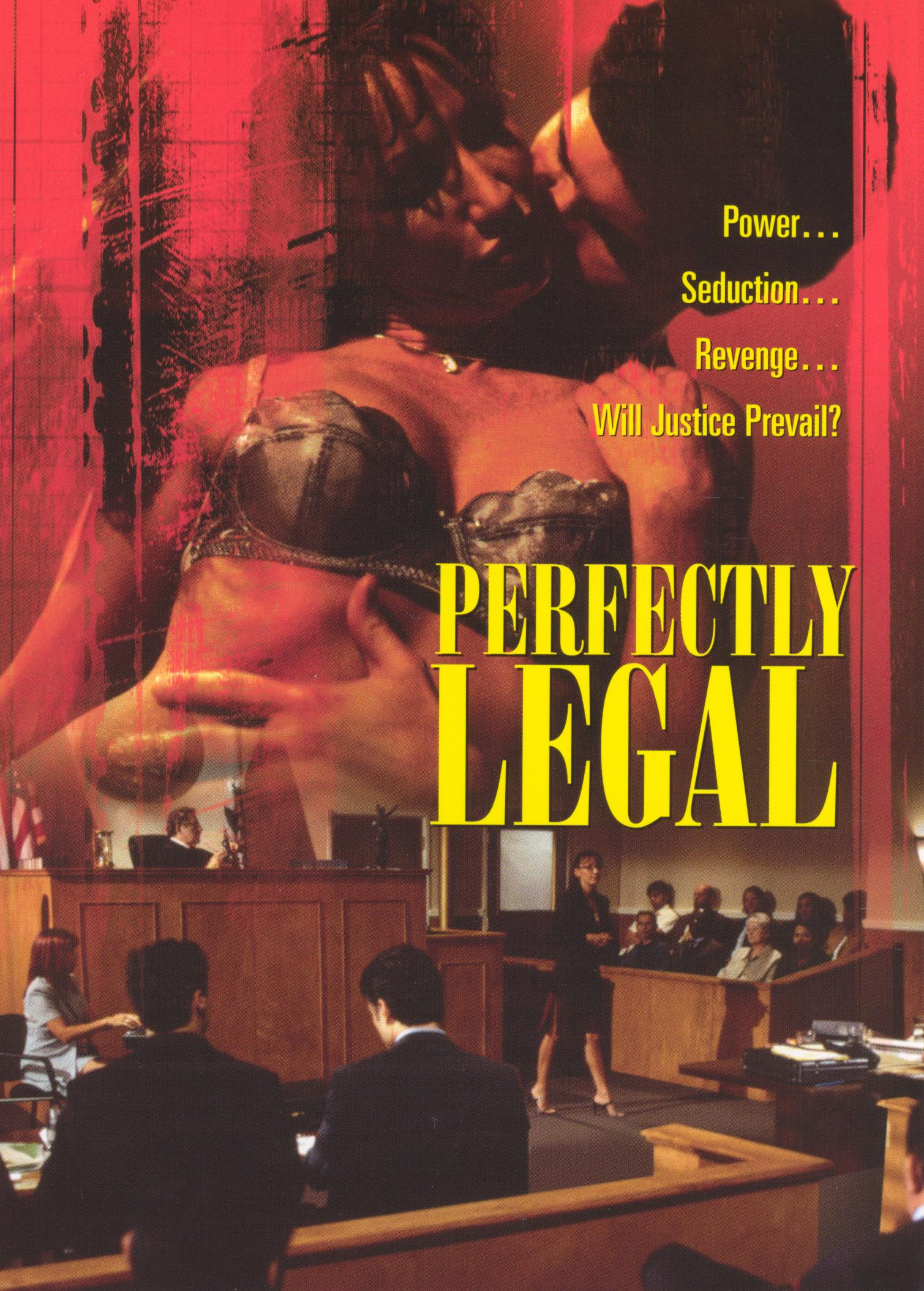 Perfectly Legal