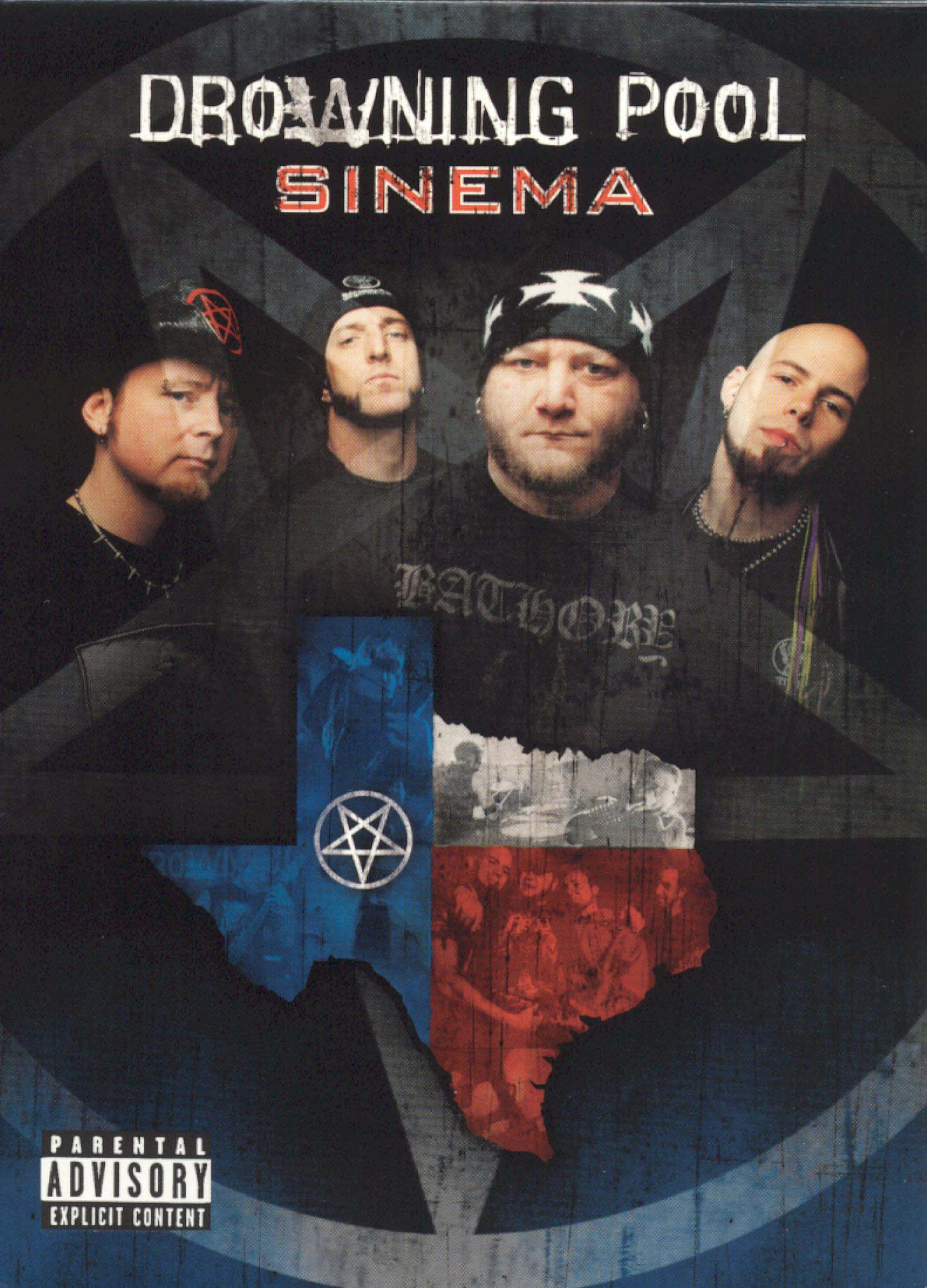 Drowning Pool: Sinema