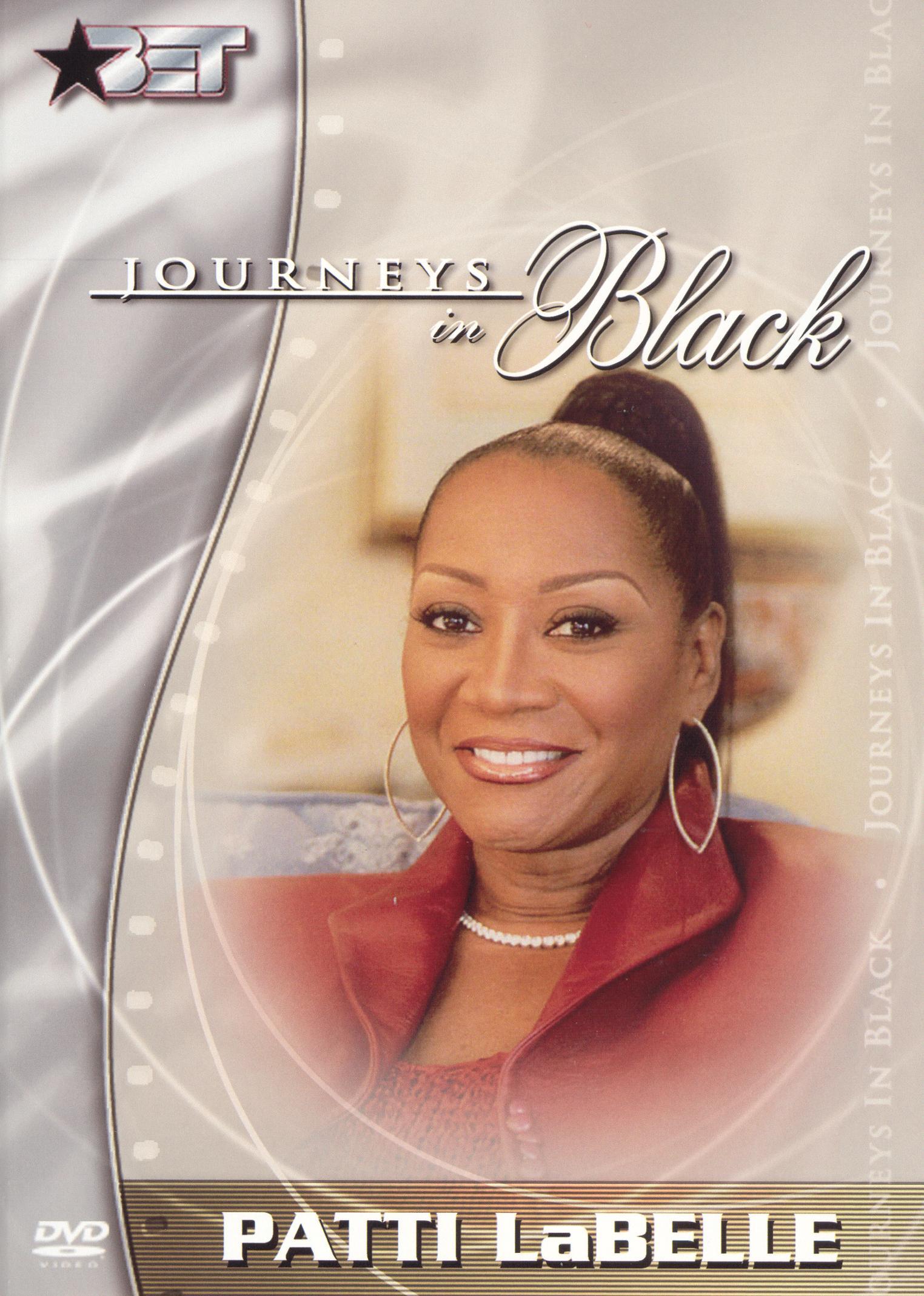 Journeys in Black: Patti LaBelle