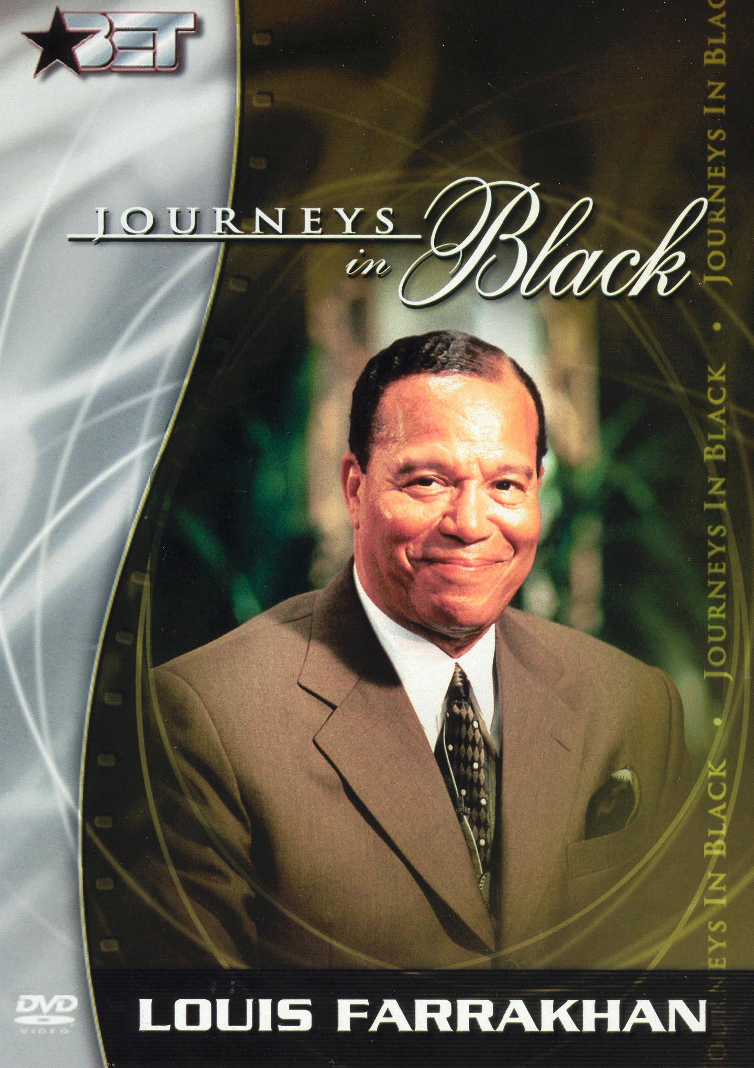 Journeys in Black: Louis Farrakhan