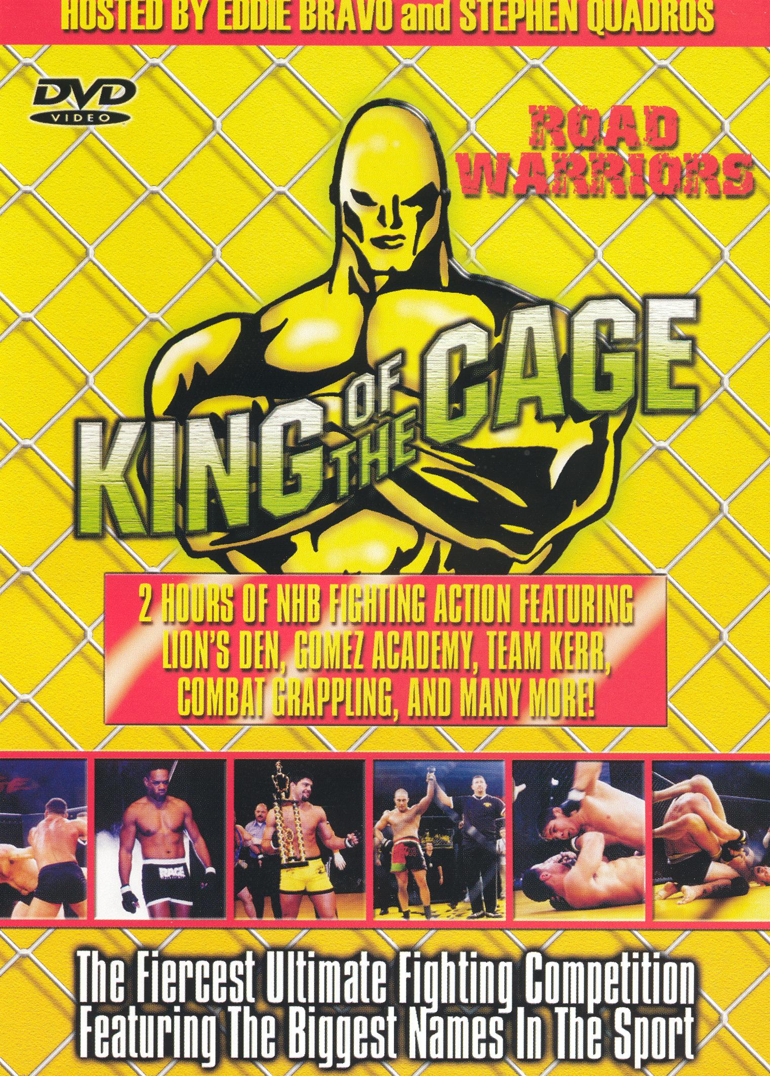 King of the Cage: Road Warriors