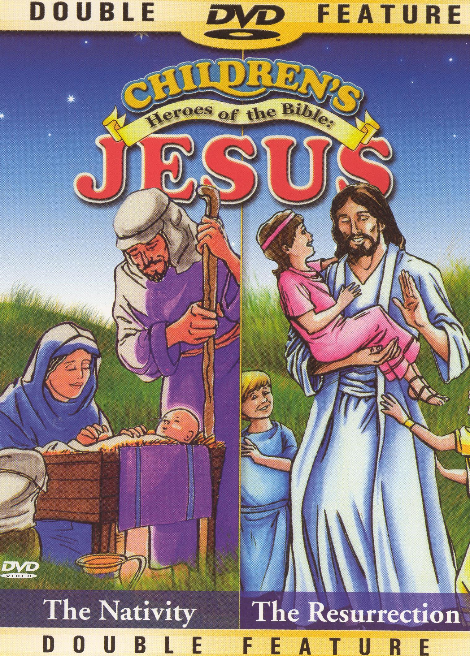 Children Nativity
