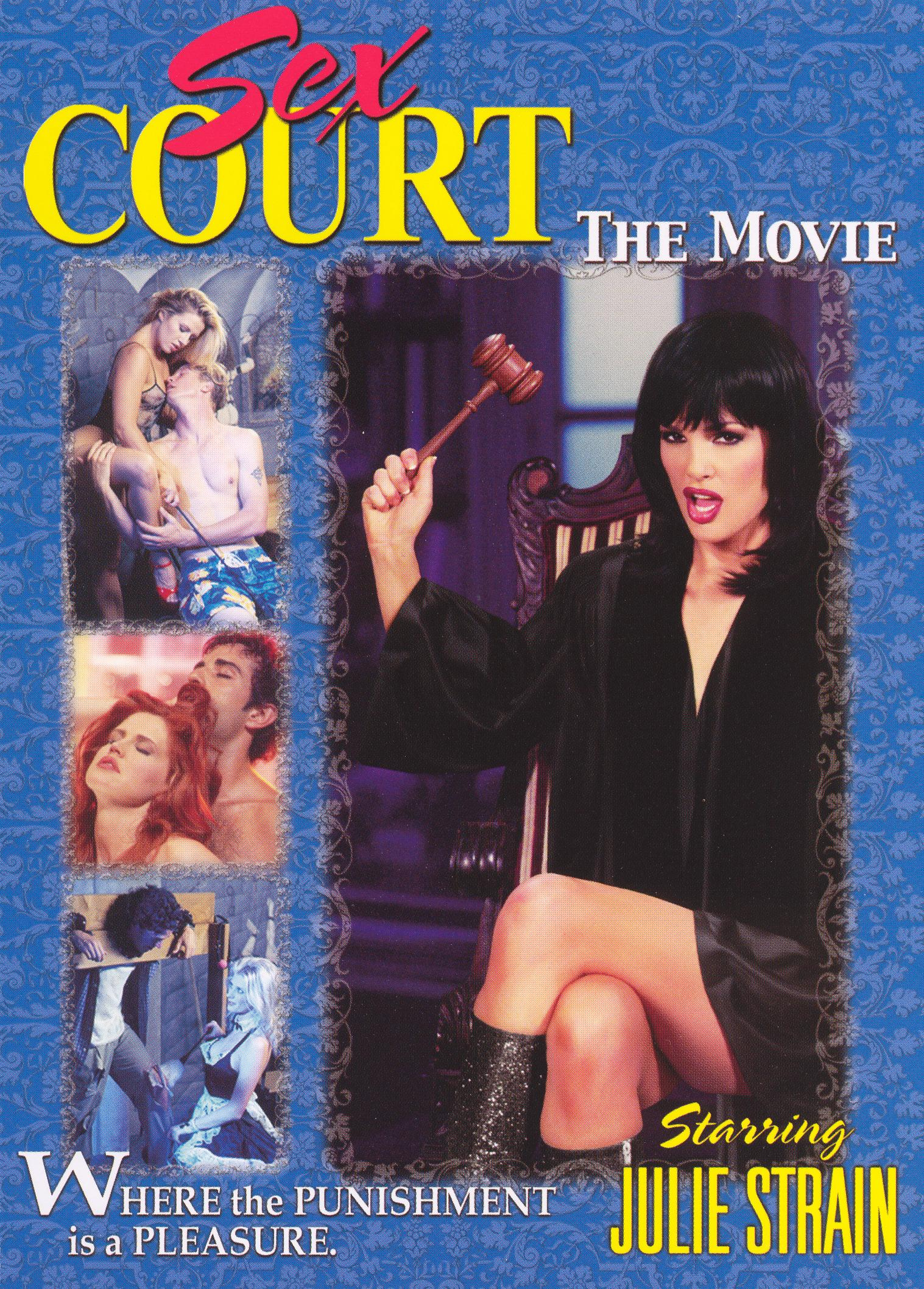 Playboy TV: Sex Court - The Movie