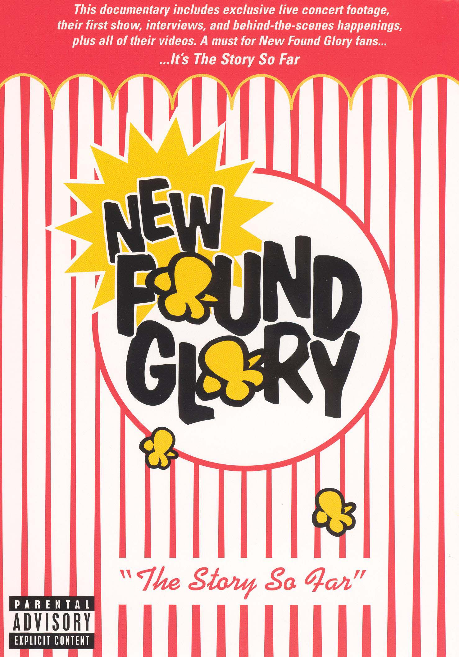 New Found Glory: The Story So Far
