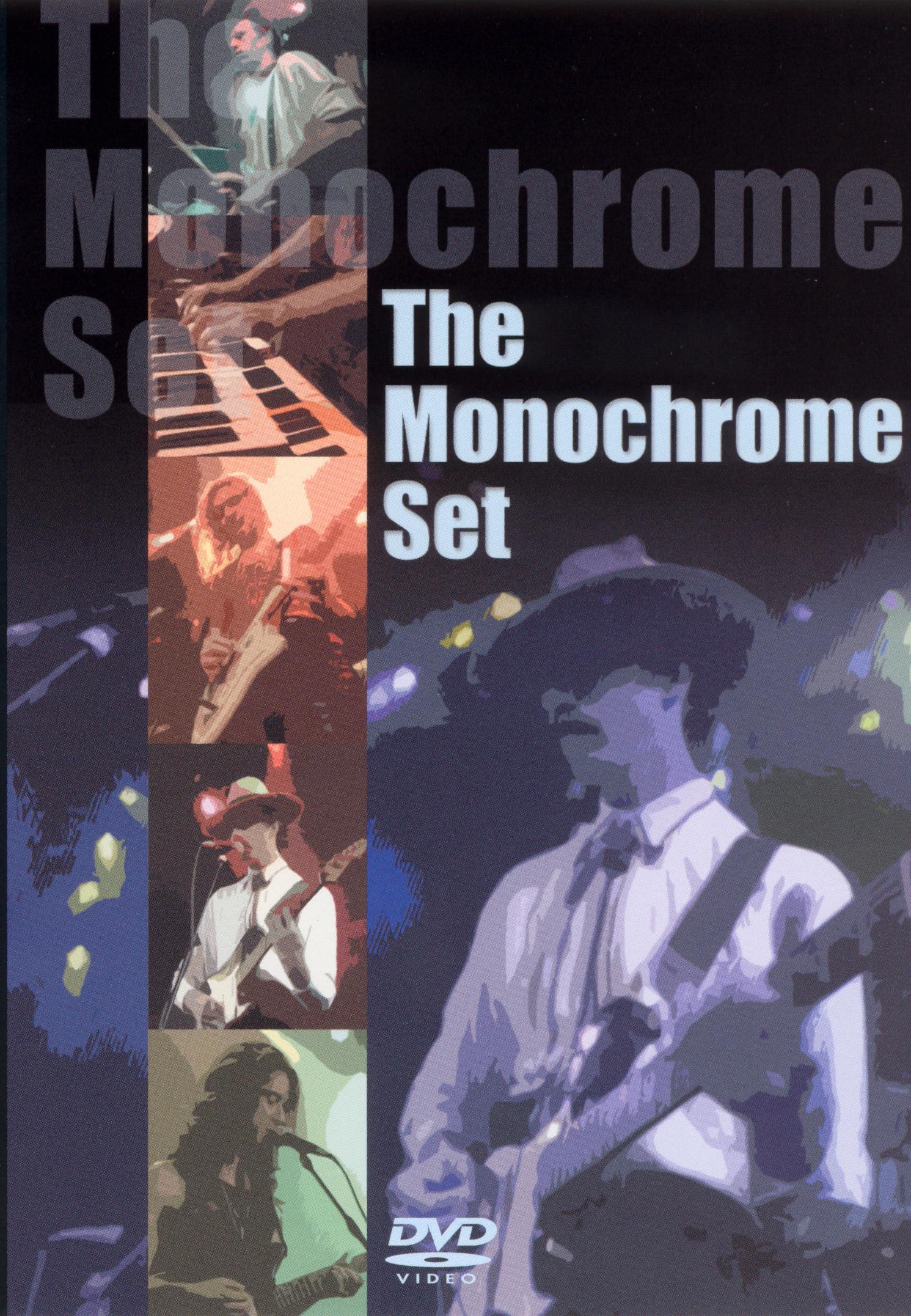 Monochrome Set: Live