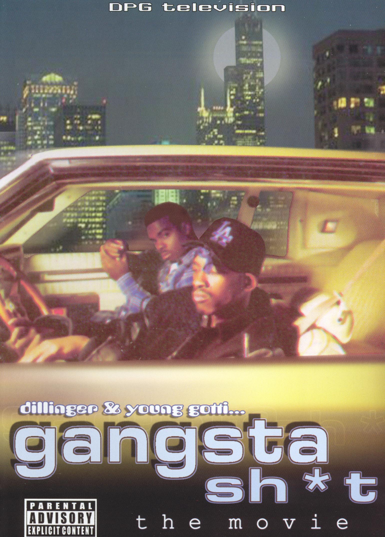 Daz Dillinger: Gangsta Sh*t