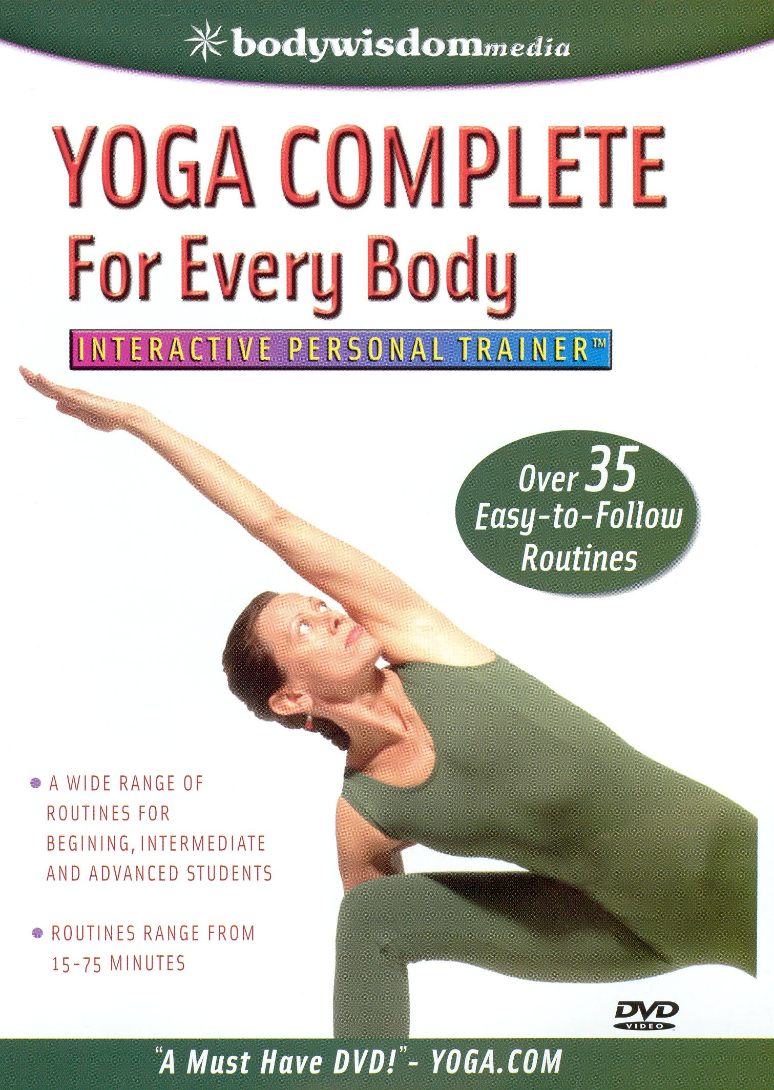 Yoga Complete for Every Body
