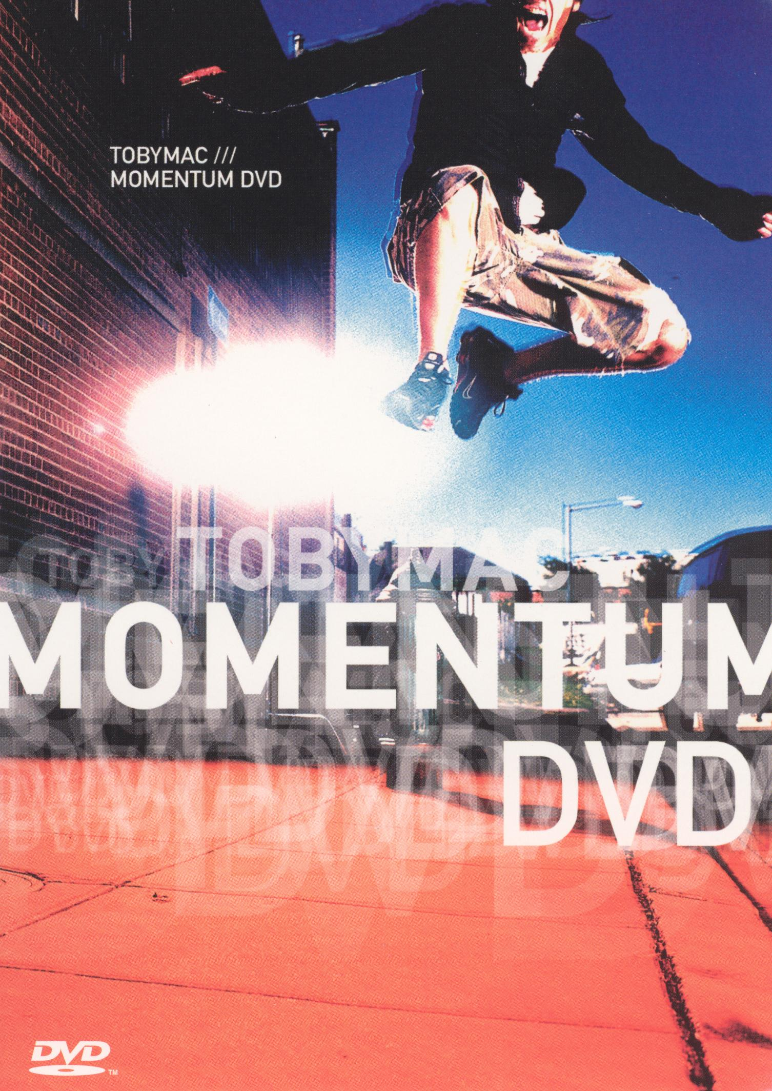 tobyMac: Momentum