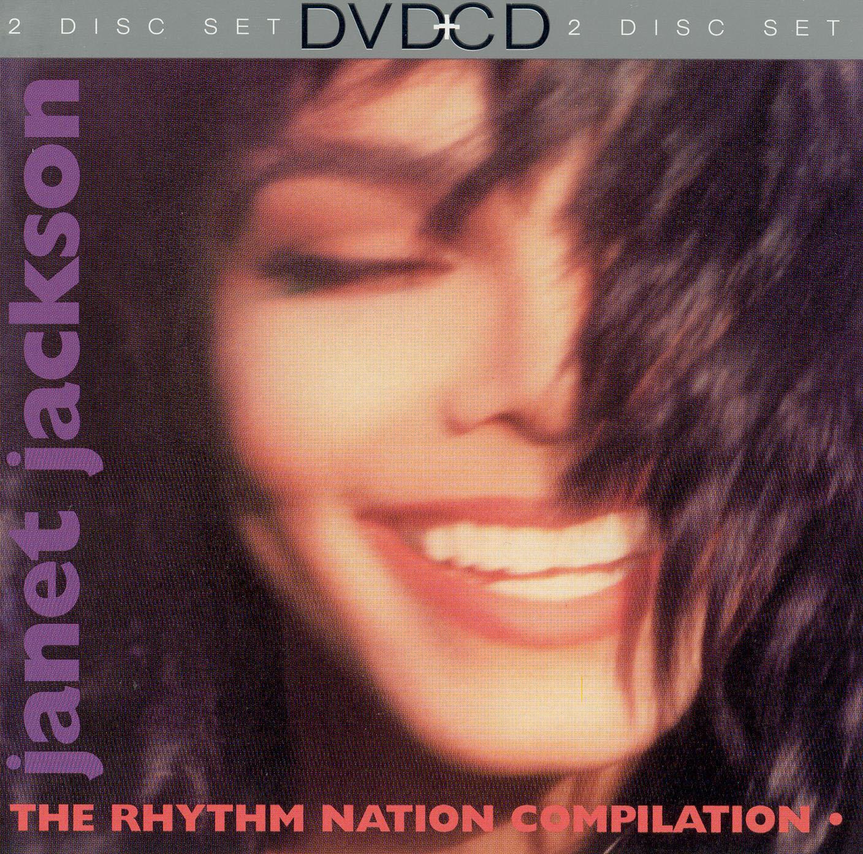 Janet Jackson: The Rhythm Nation Compilation