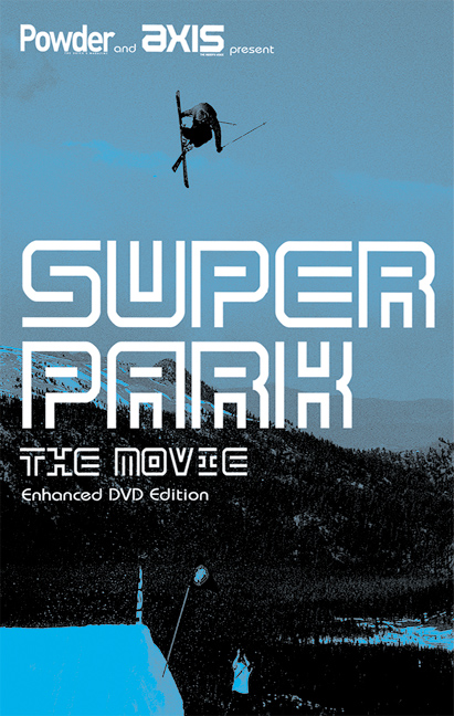 Super Park: The Movie