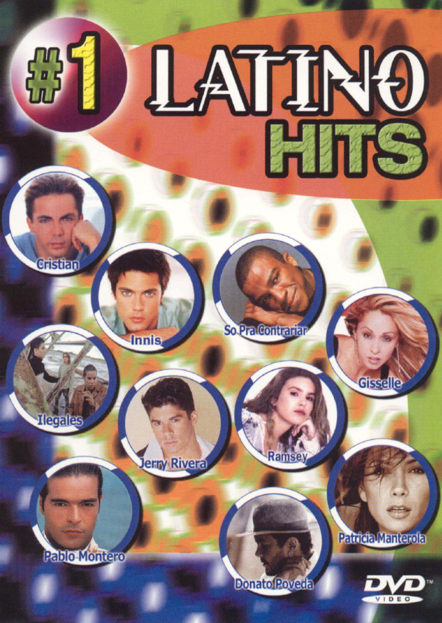 #1 Latino Hits