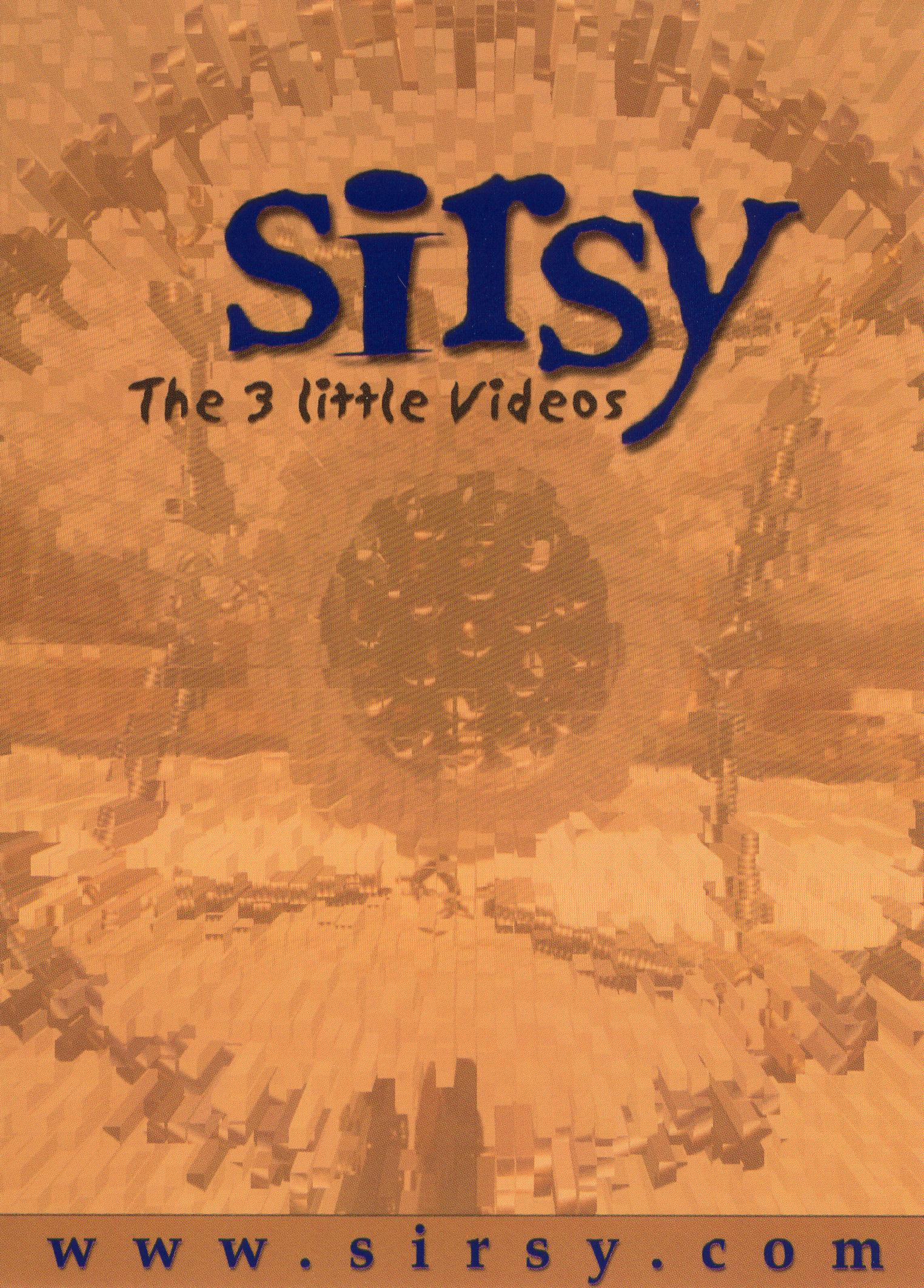 Sirsy: The 3 Little Videos