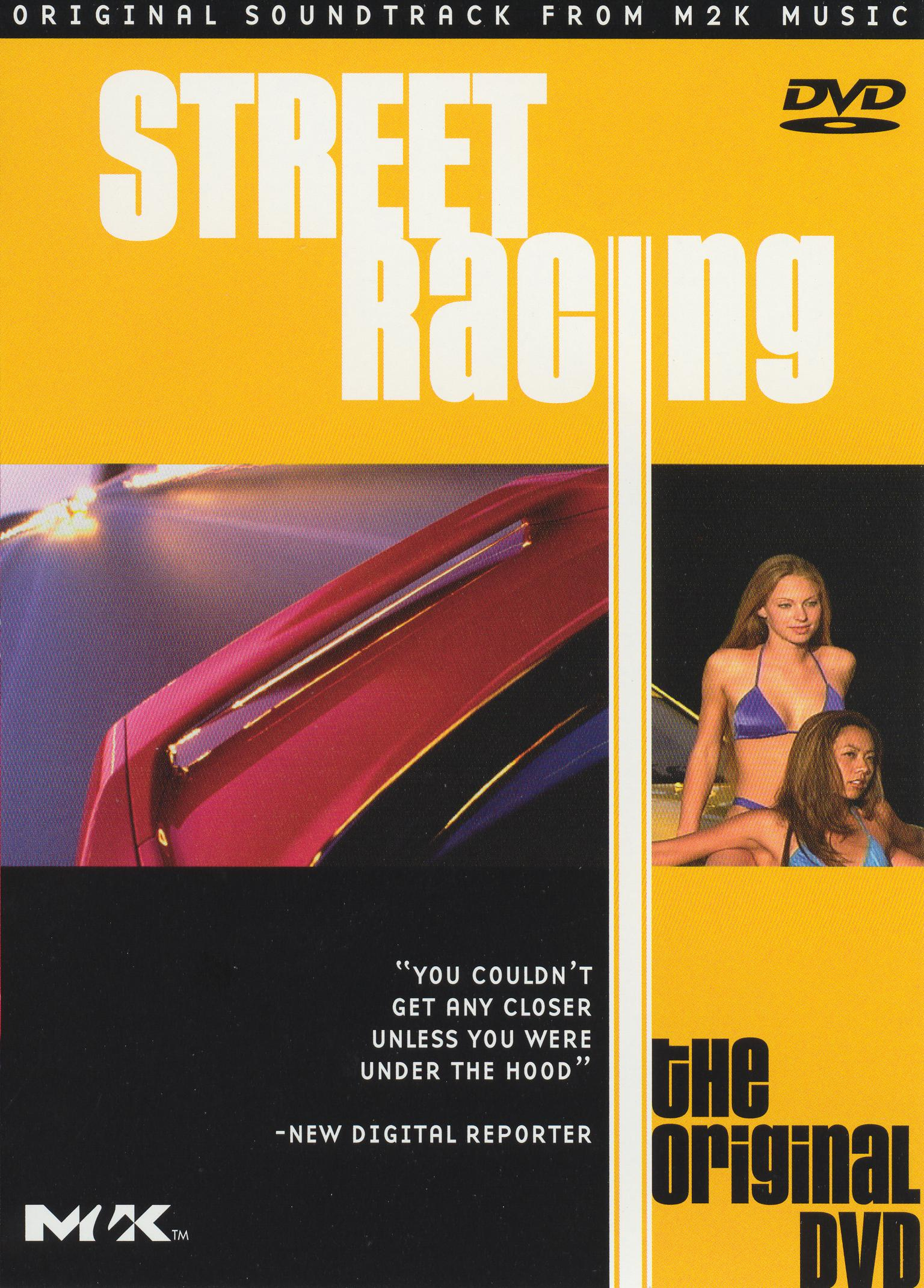 Street Racing, Vol. 1: The Original