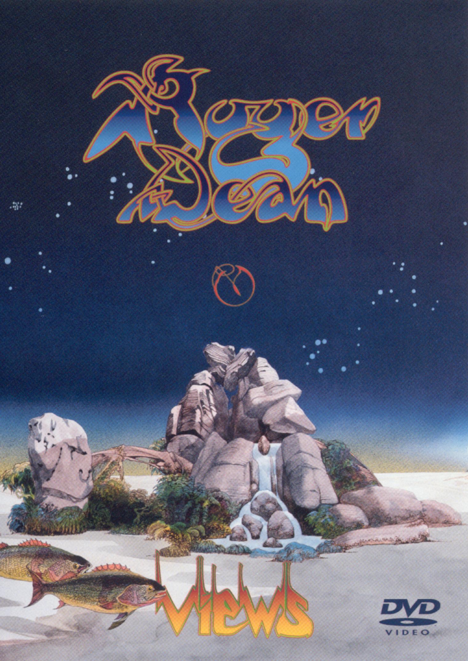 Roger Dean: Views