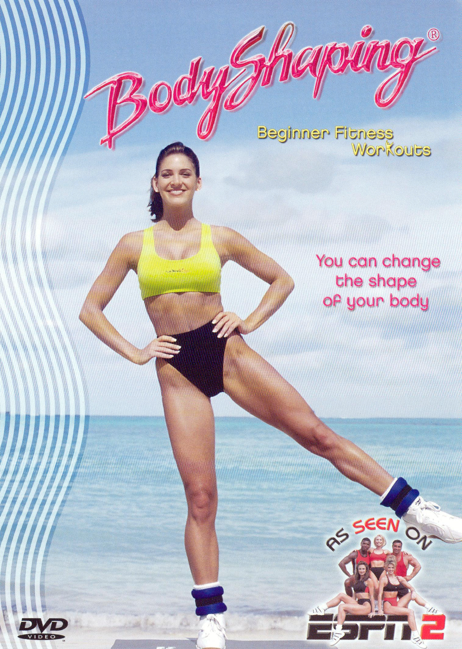 ESPN: BodyShaping - Beginner Fitness Workout
