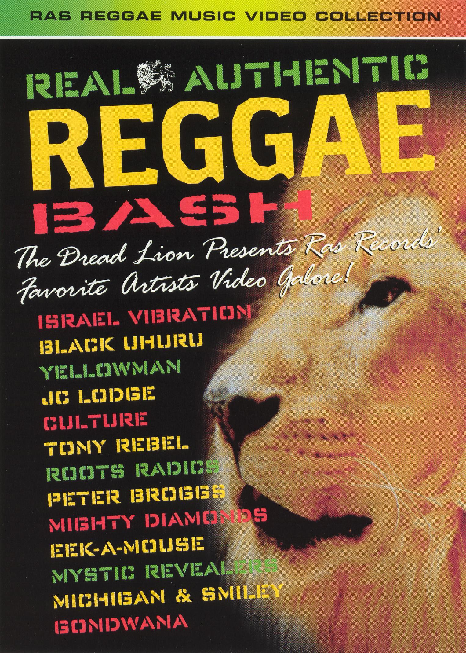 Reggae Bash