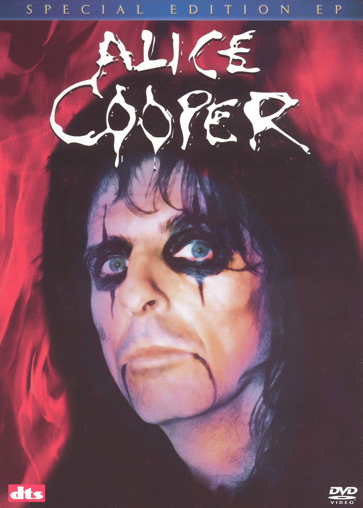 Alice Cooper EP
