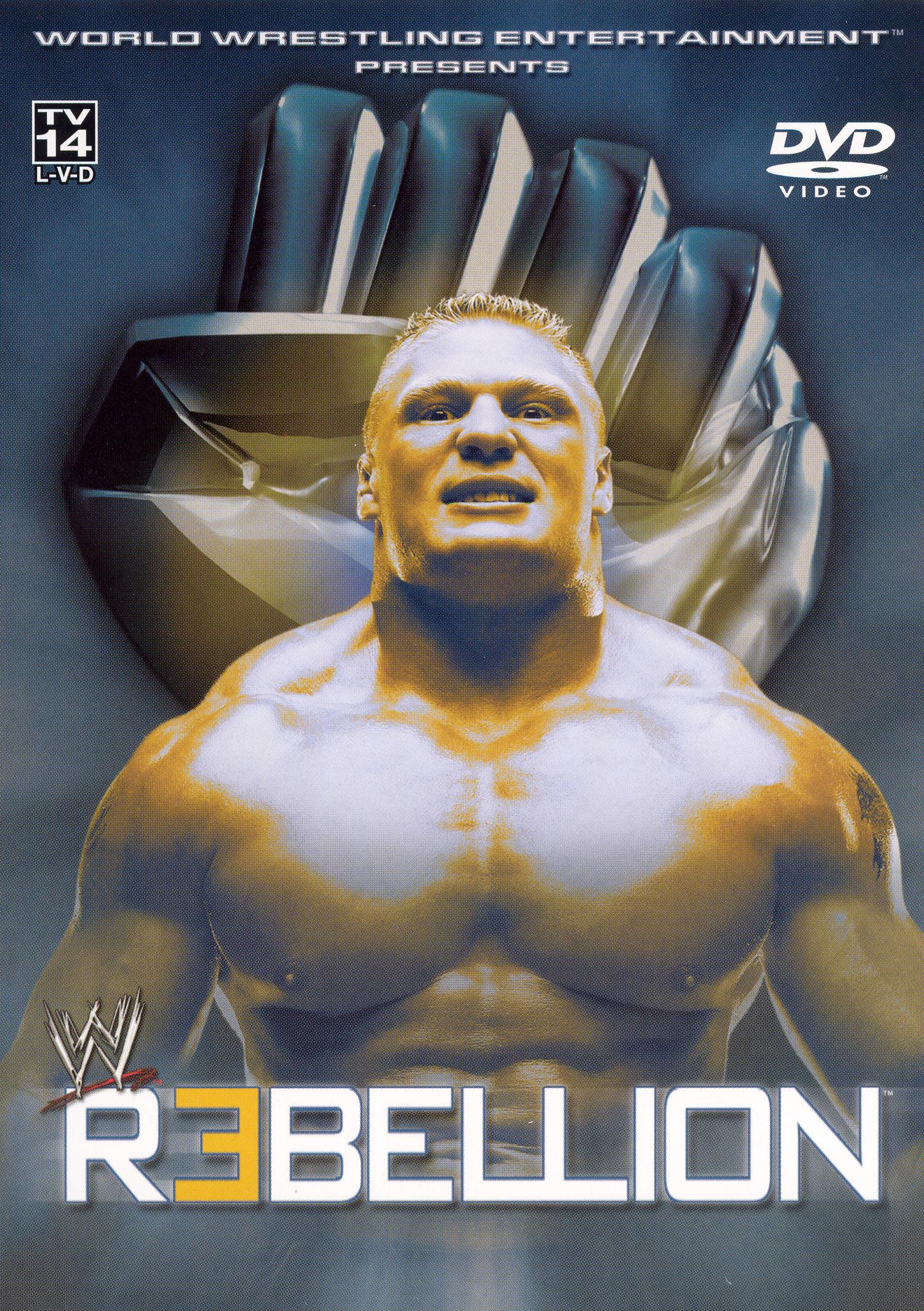 WWE: Rebellion 2002