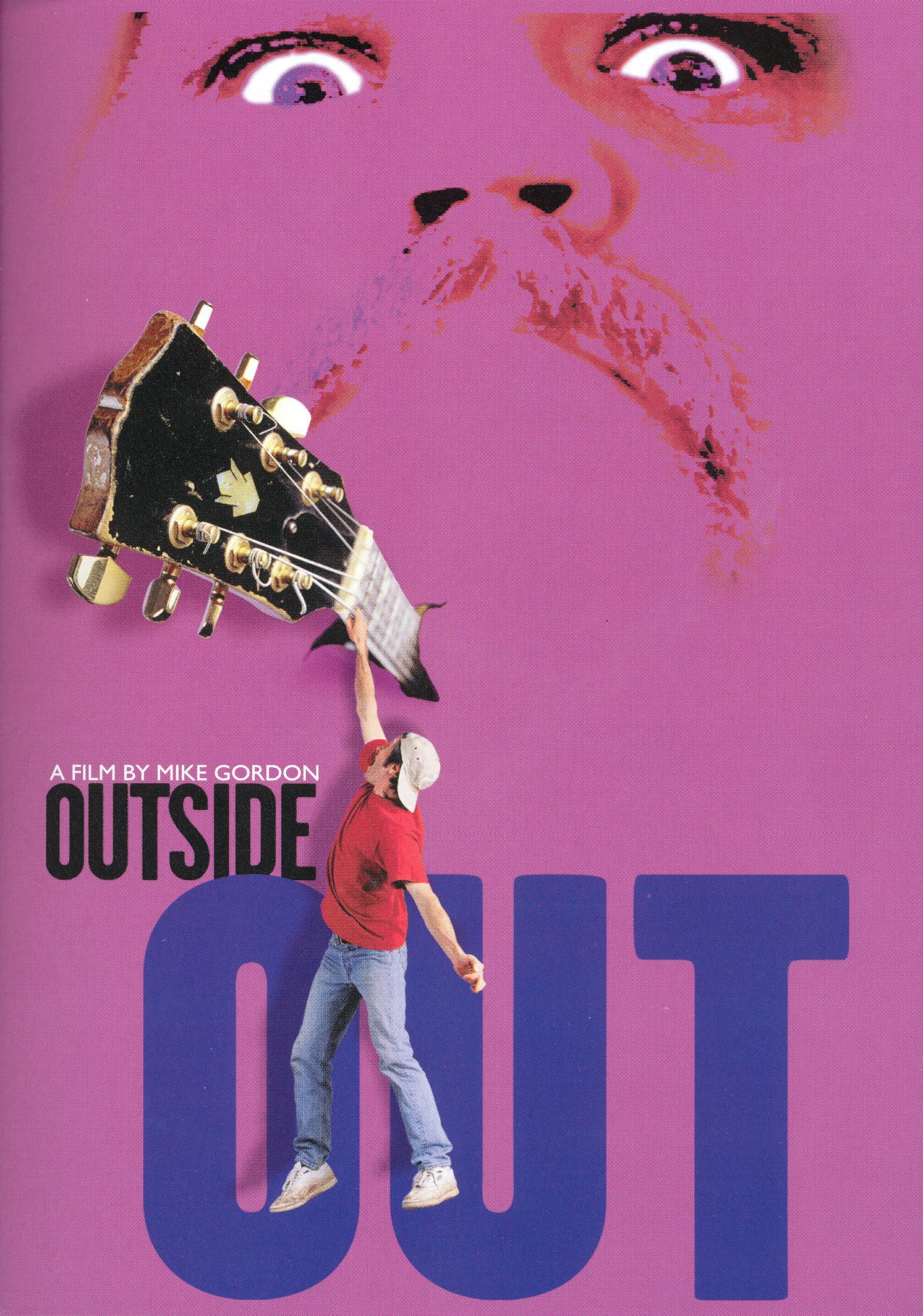 Outside Out