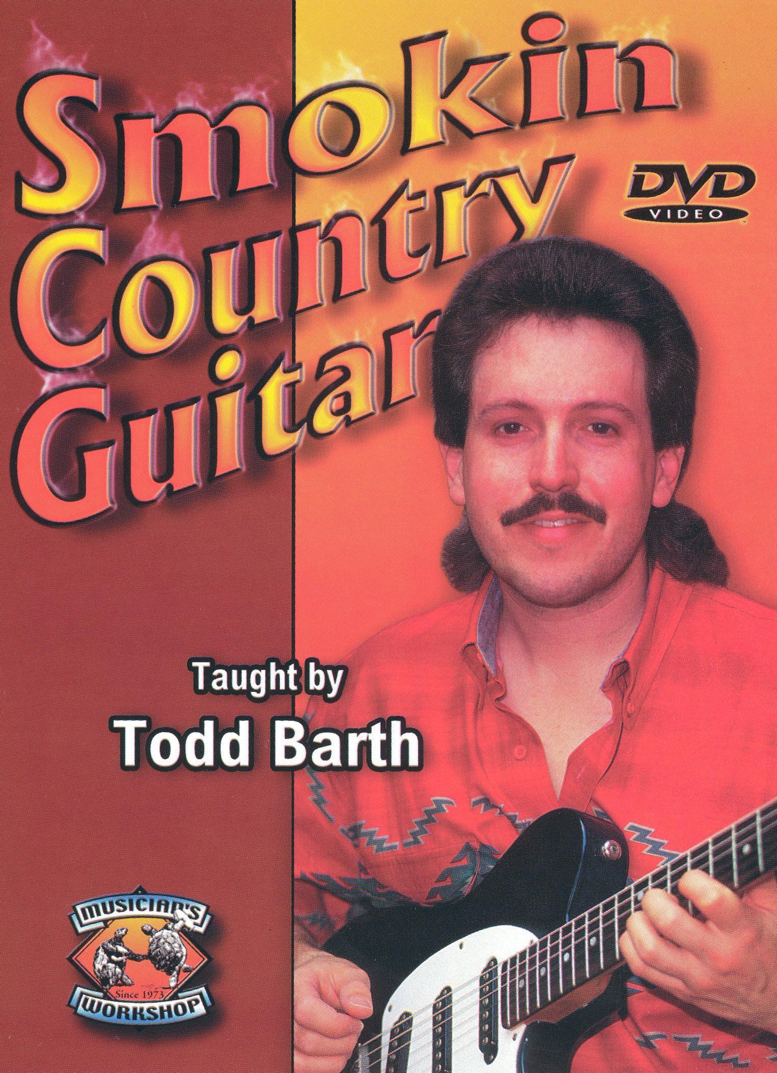Smokin' Country Guitar