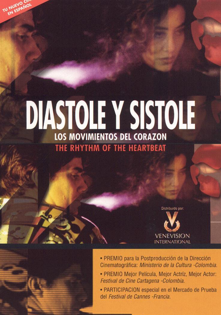 Diastole Y Sistole