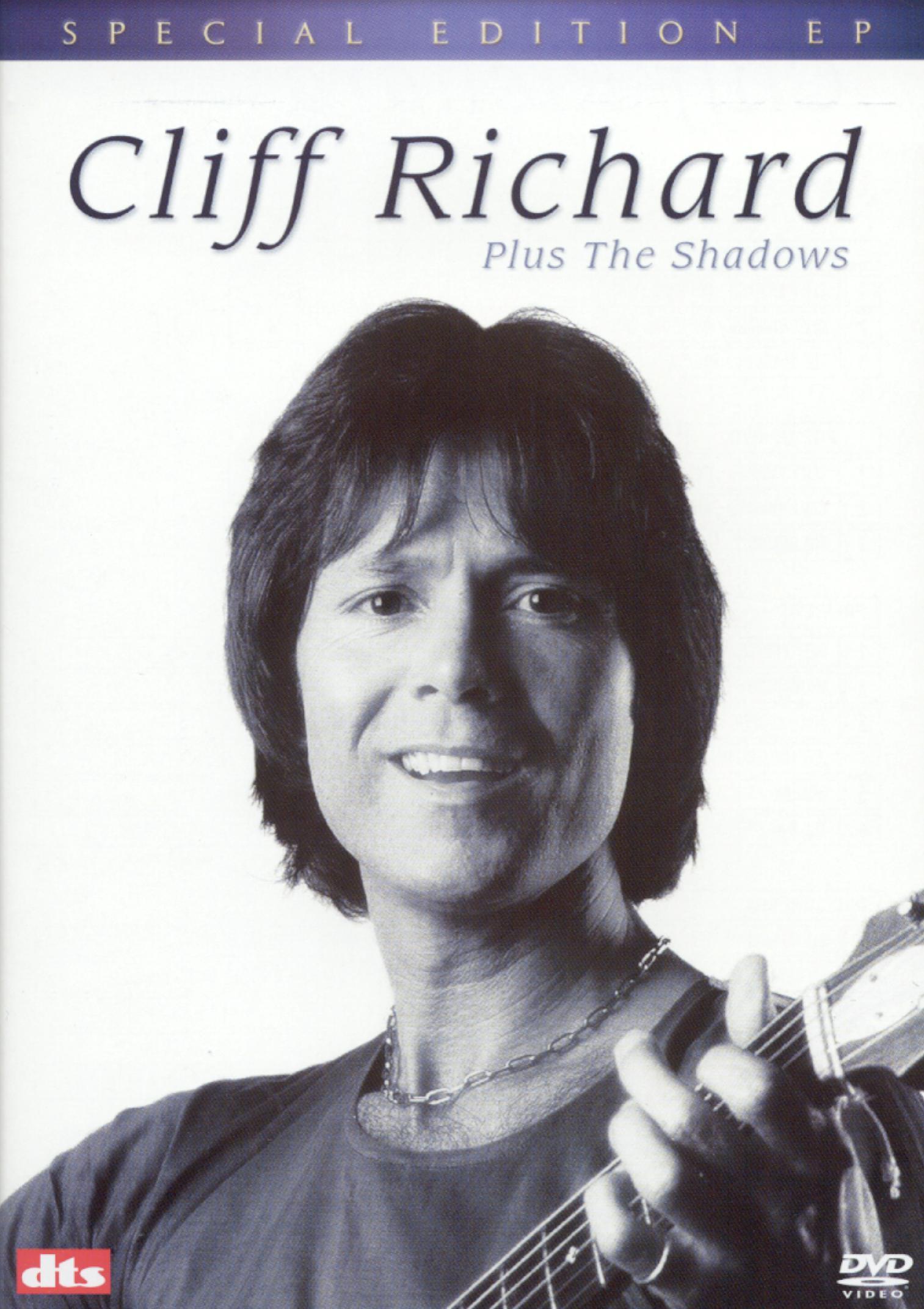 Cliff Richard EP