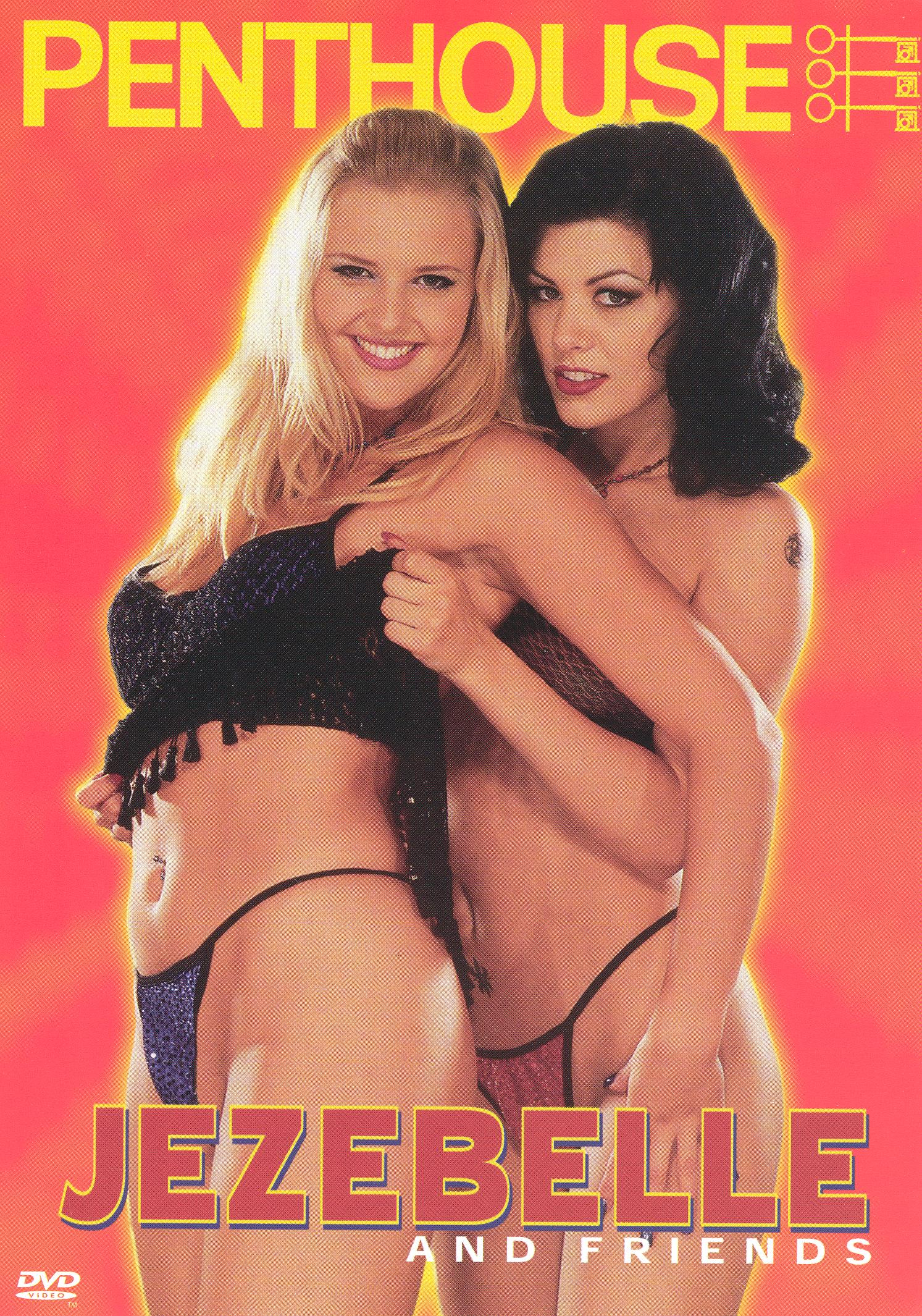 Penthouse: Jezebelle and Friends