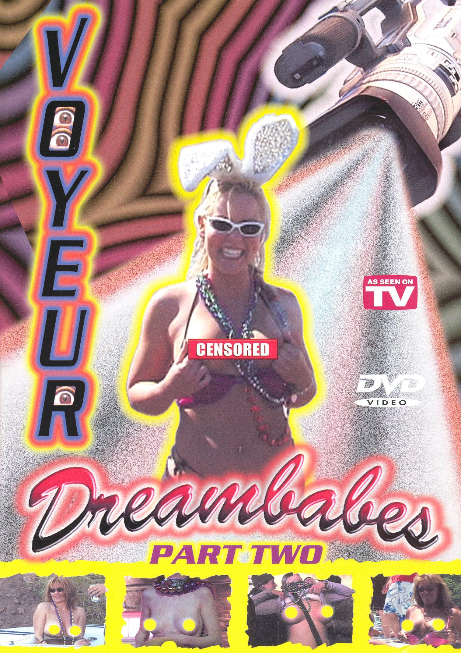 Voyeur Dreambabes, Part Two